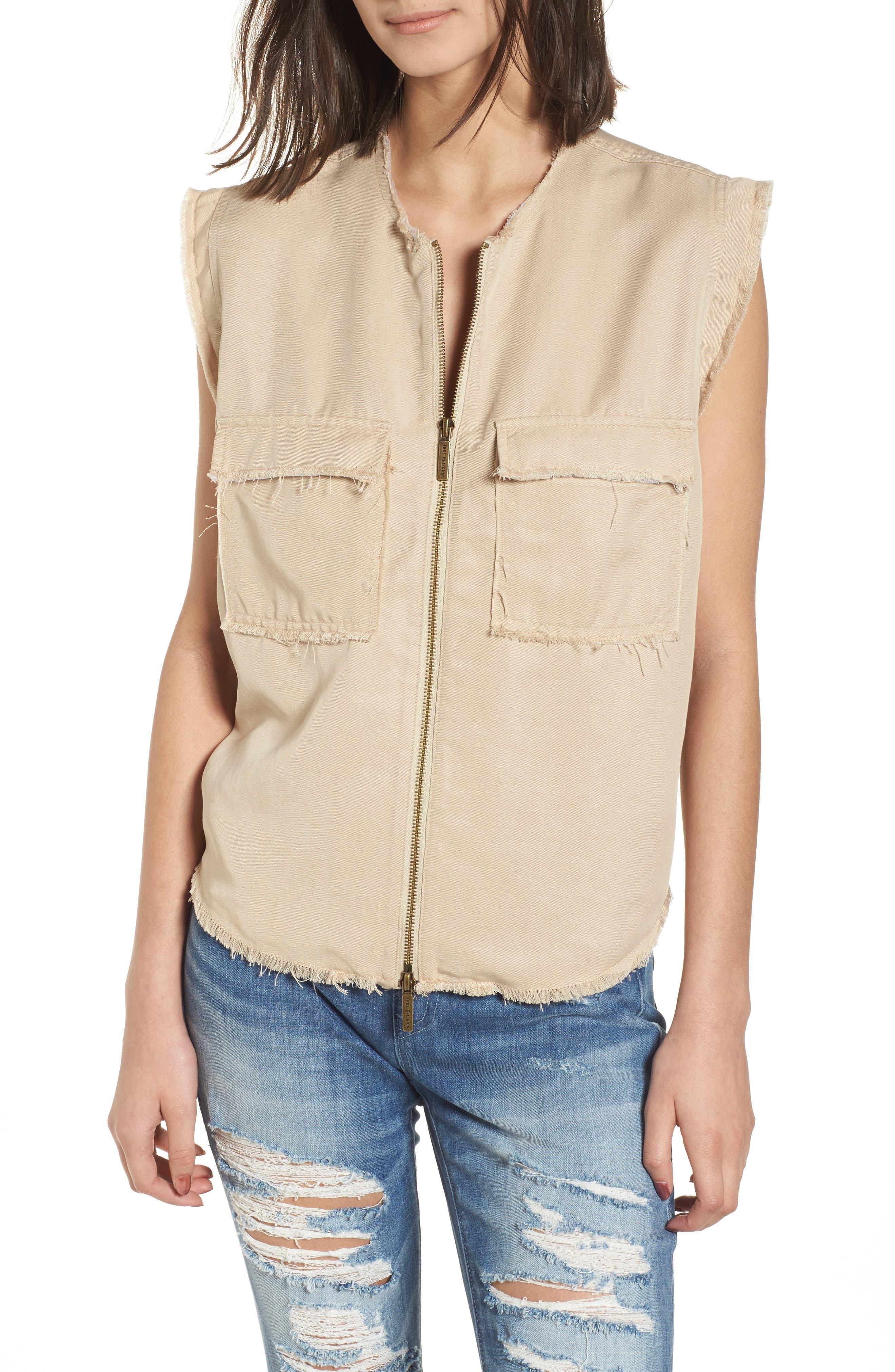 Cargo Vest,                             Main thumbnail 1, color,