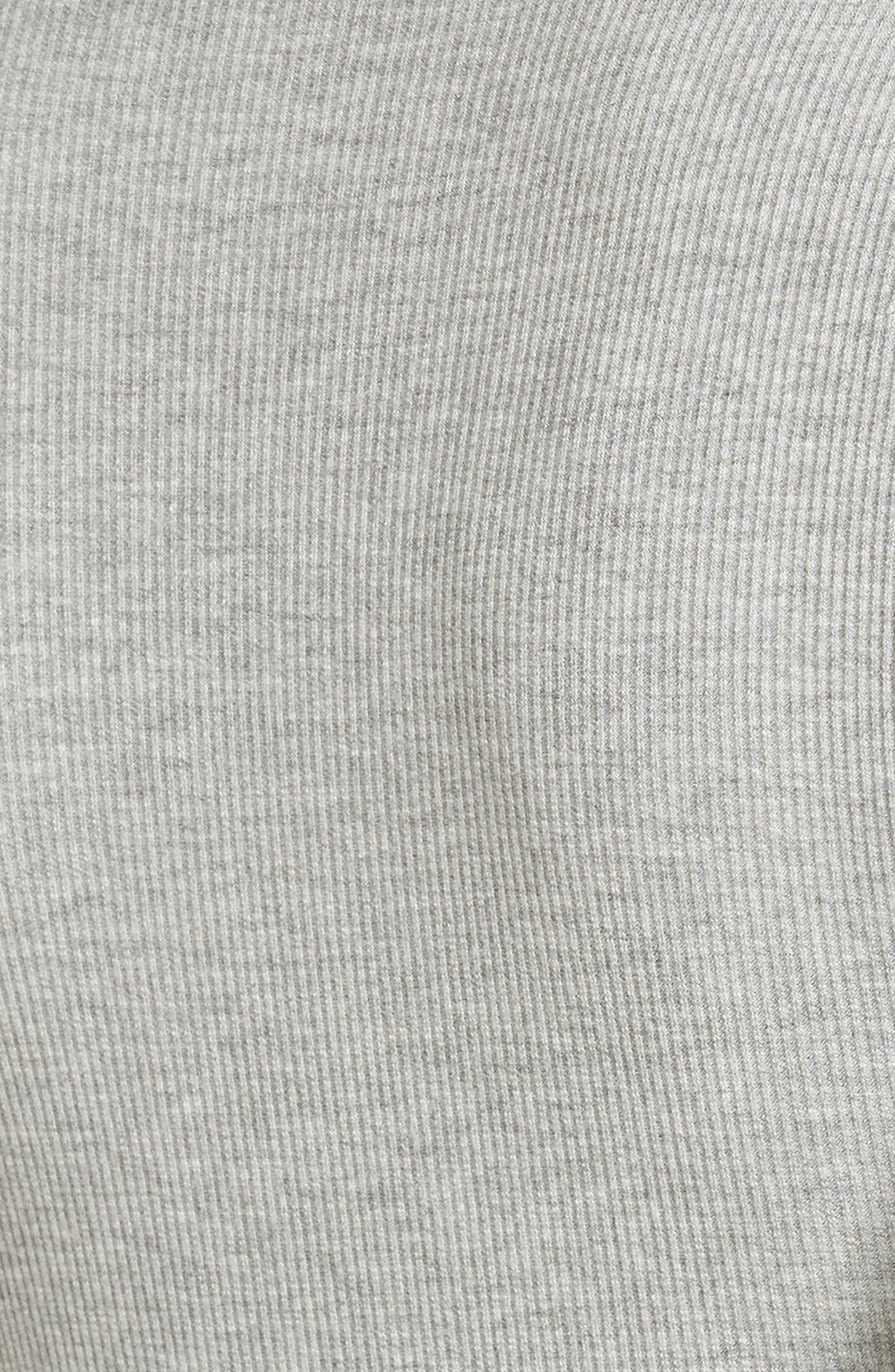 Elbow Sleeve Bodysuit,                             Alternate thumbnail 5, color,                             061