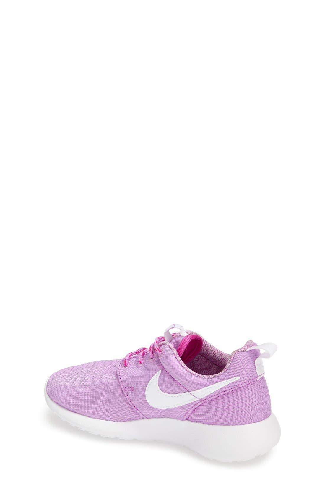 'Roshe Run' Athletic Shoe,                             Alternate thumbnail 98, color,