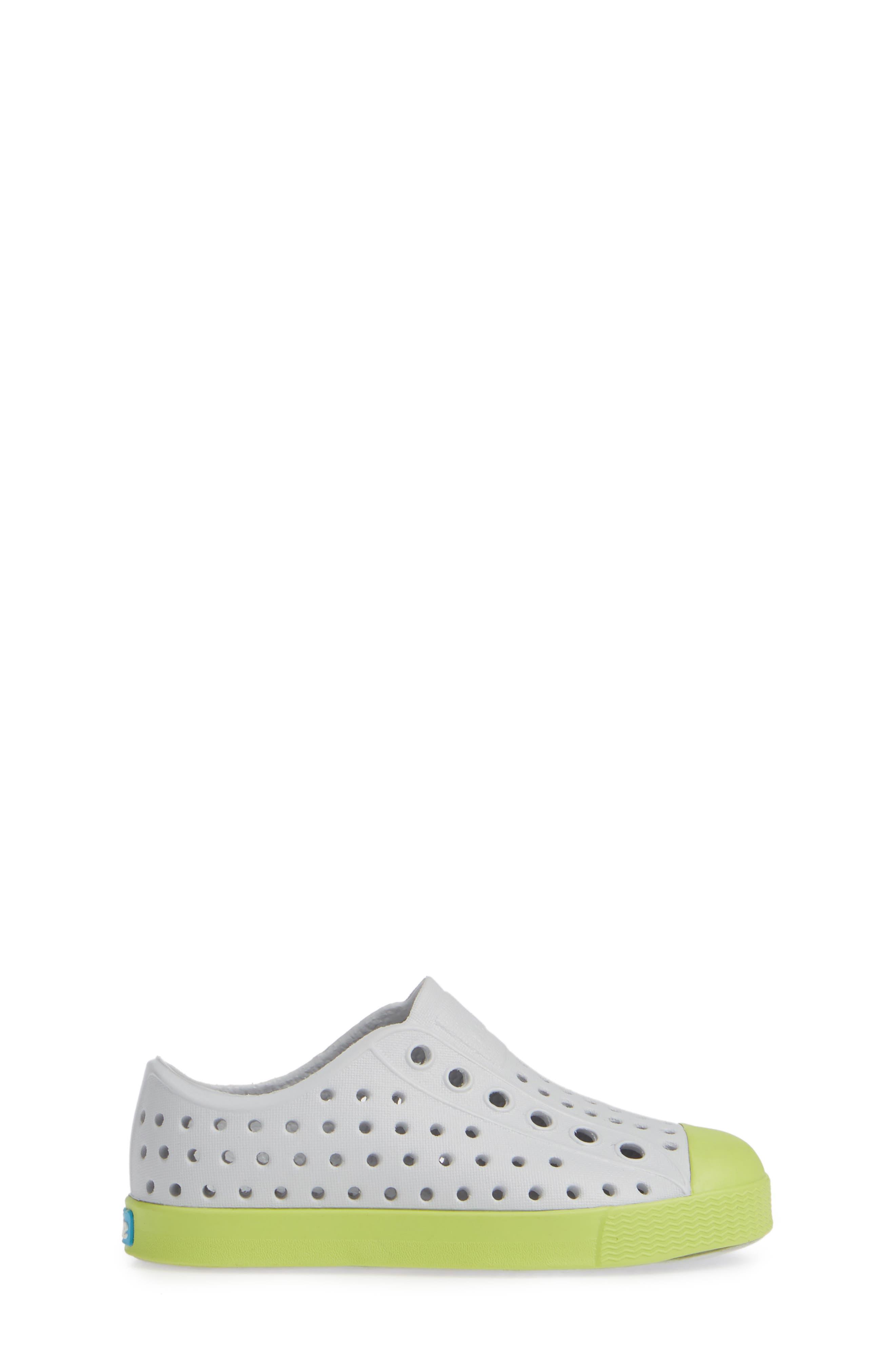 'Jefferson' Water Friendly Slip-On Sneaker,                             Alternate thumbnail 123, color,