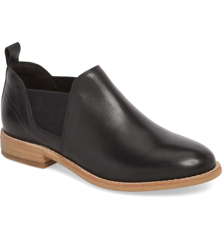 Places to buy  Clarks Edenvale Page Bootie (Women) Best price