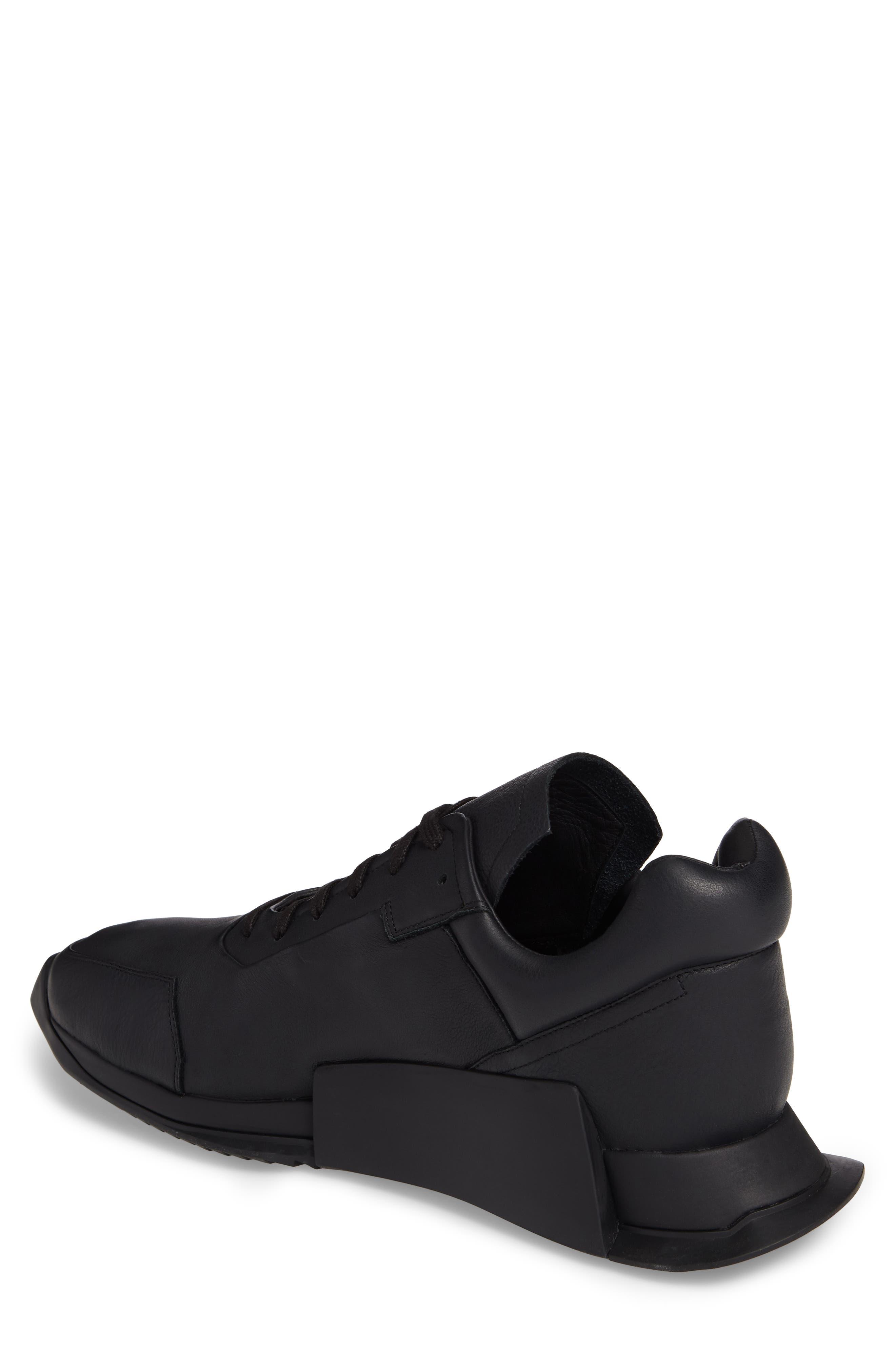 New Runner Boost Sneaker,                             Alternate thumbnail 2, color,                             001