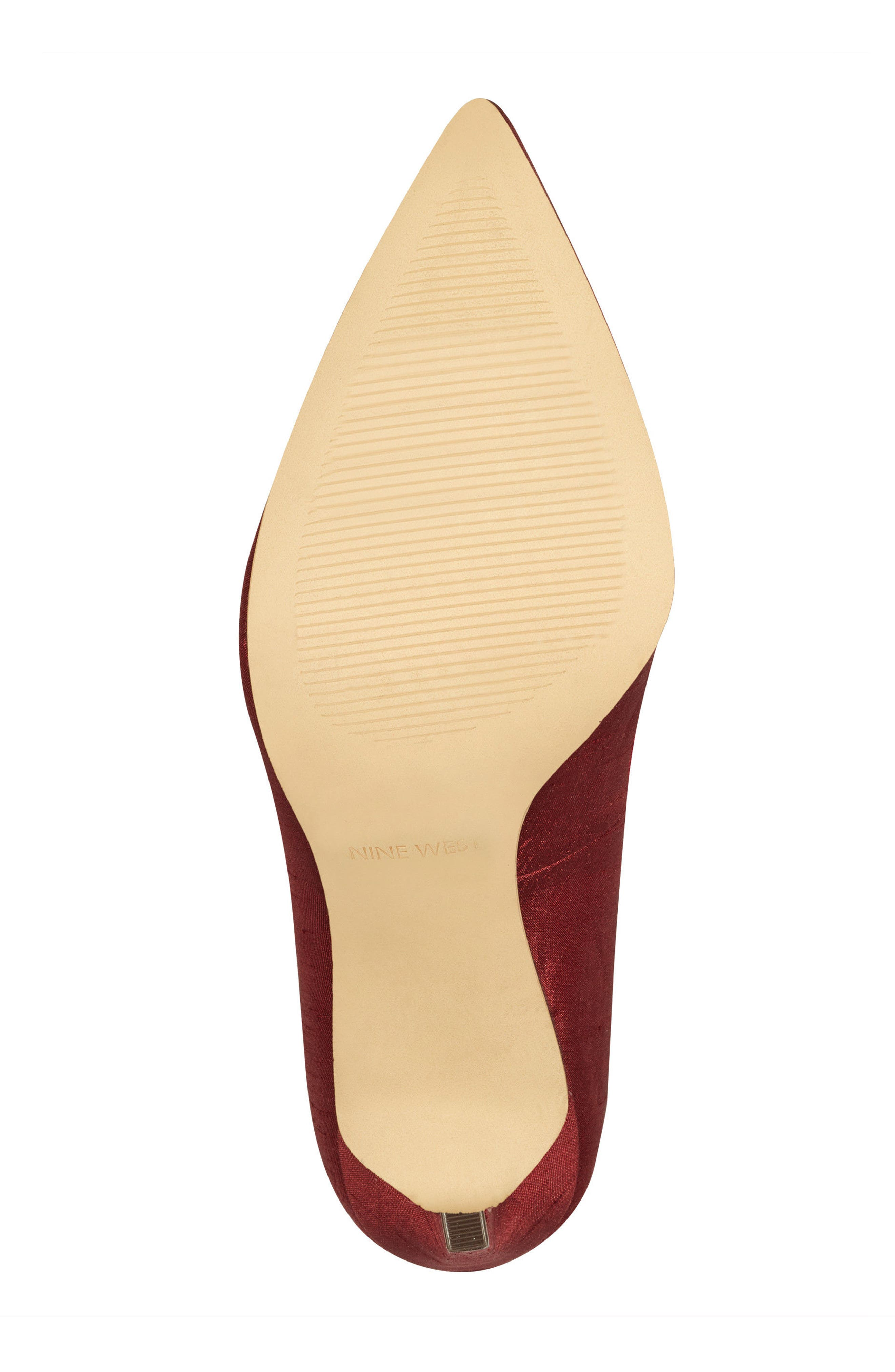 Thayer Pointy Toe Pump,                             Alternate thumbnail 17, color,