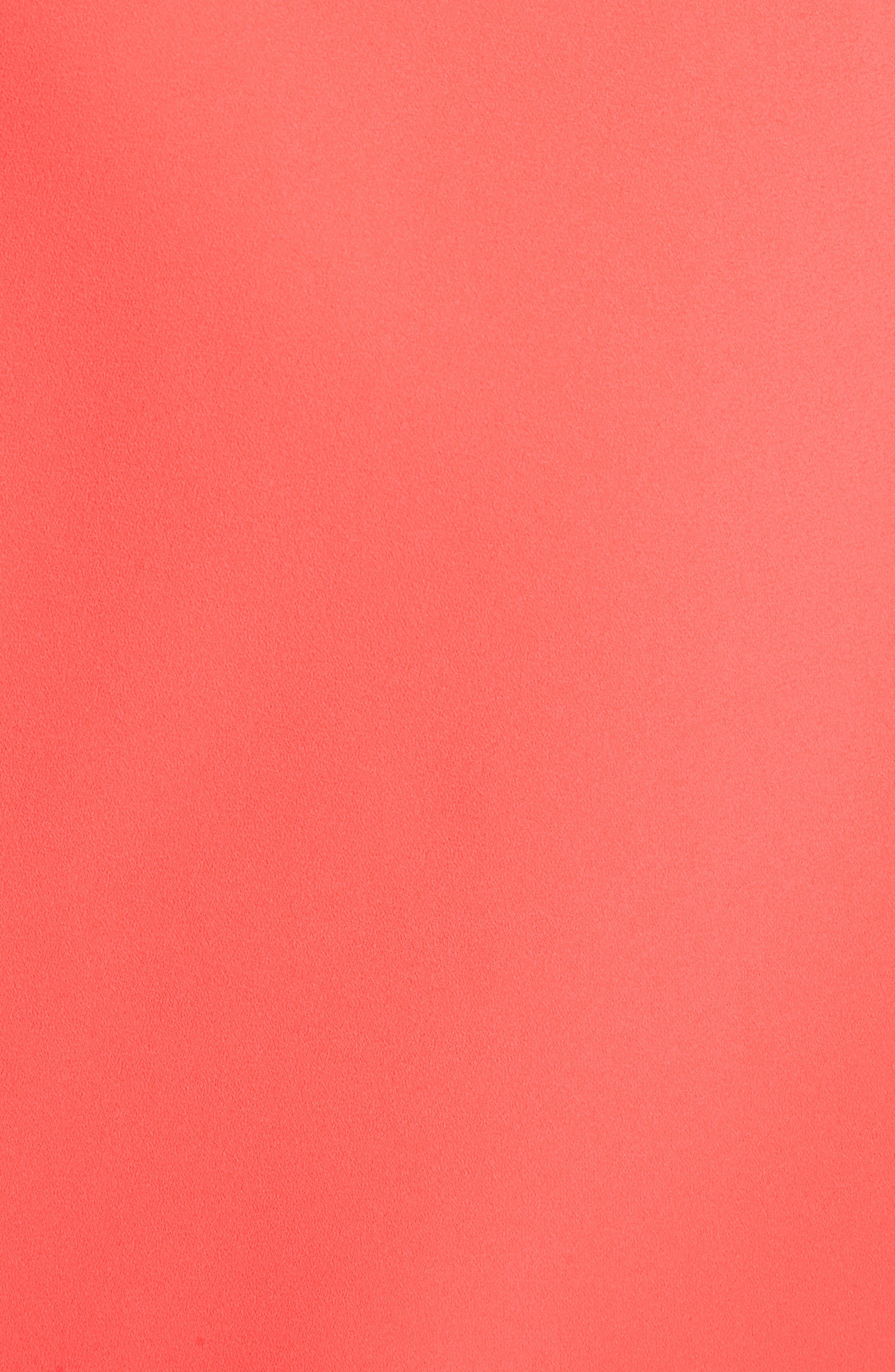 Coley A-Line Shift Dress,                             Alternate thumbnail 6, color,                             800