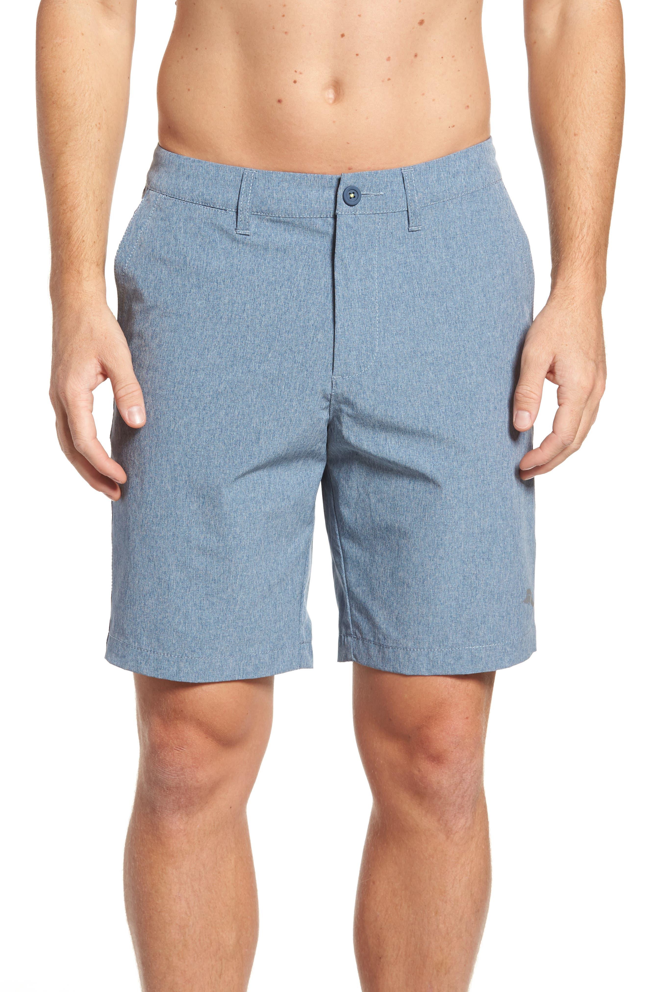 Cayman Isles Hybrid Swim Shorts,                             Alternate thumbnail 8, color,