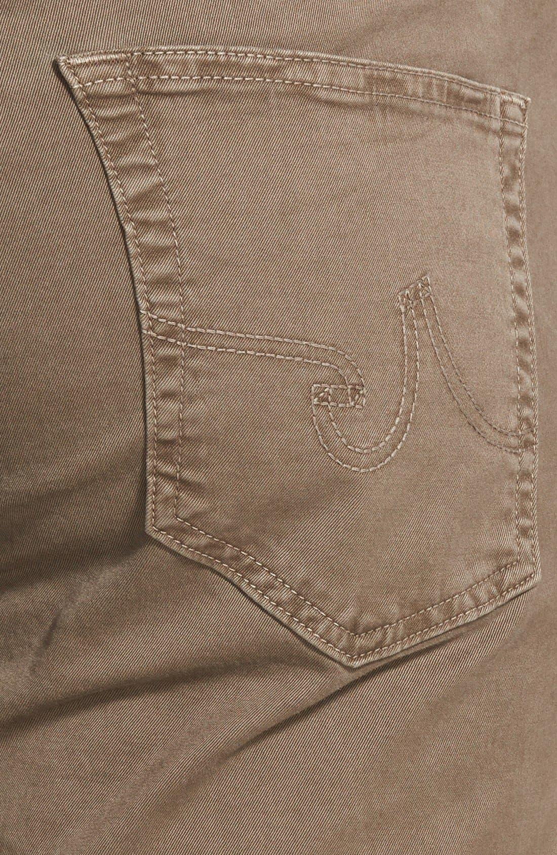 'Matchbox BES' Slim Fit Pants,                             Alternate thumbnail 72, color,