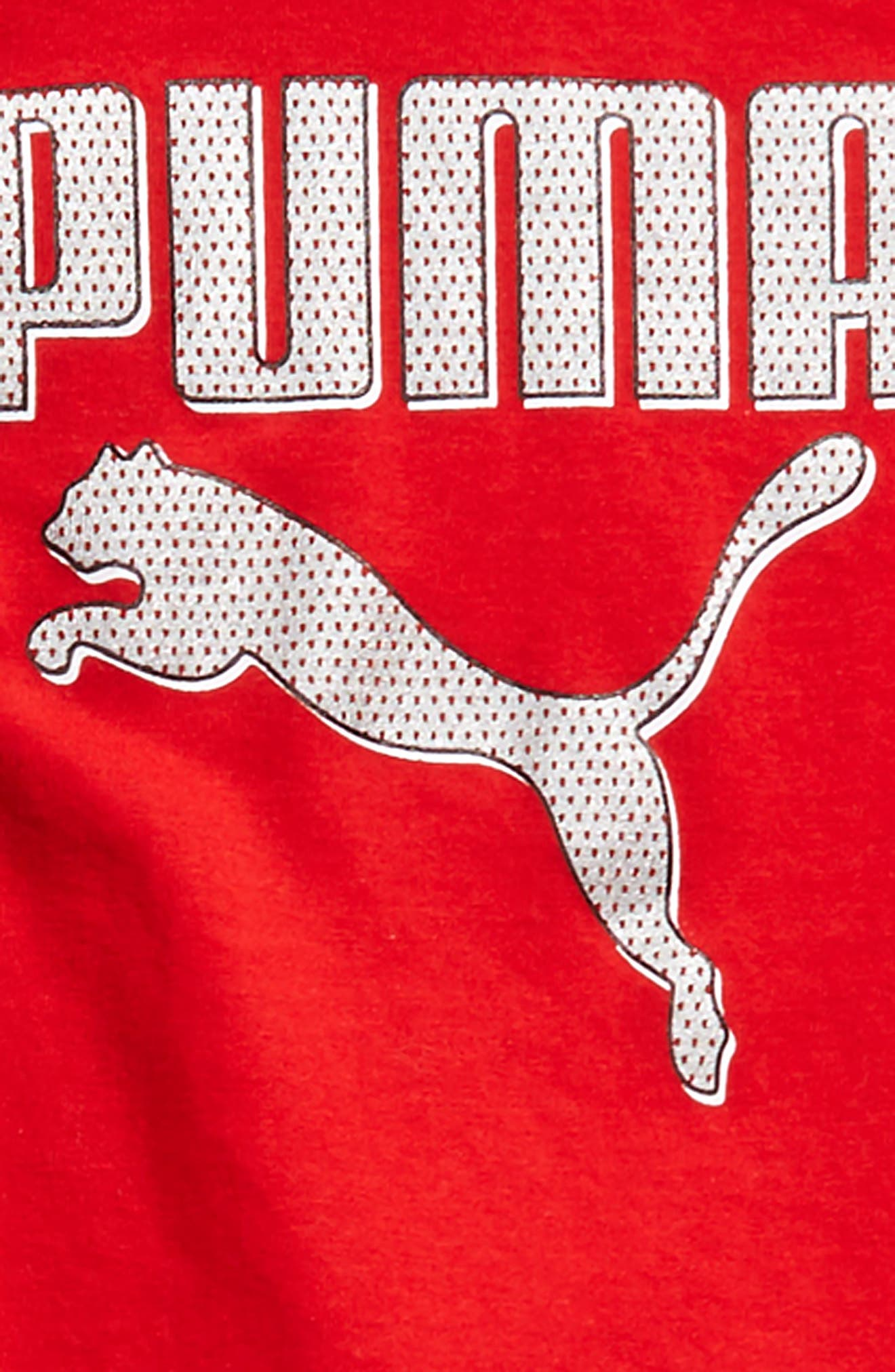 T-Shirt, Hoodie & Sweatpants Set,                             Alternate thumbnail 6, color,