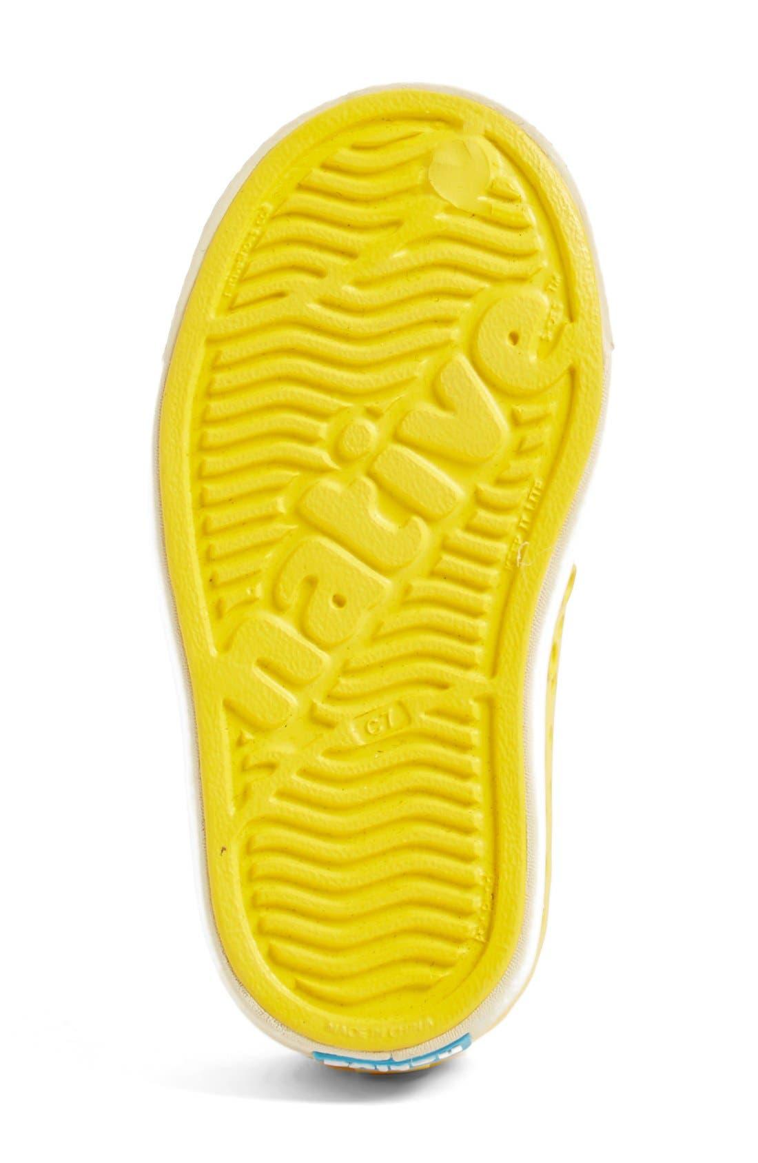'Jefferson' Water Friendly Slip-On Sneaker,                             Alternate thumbnail 116, color,