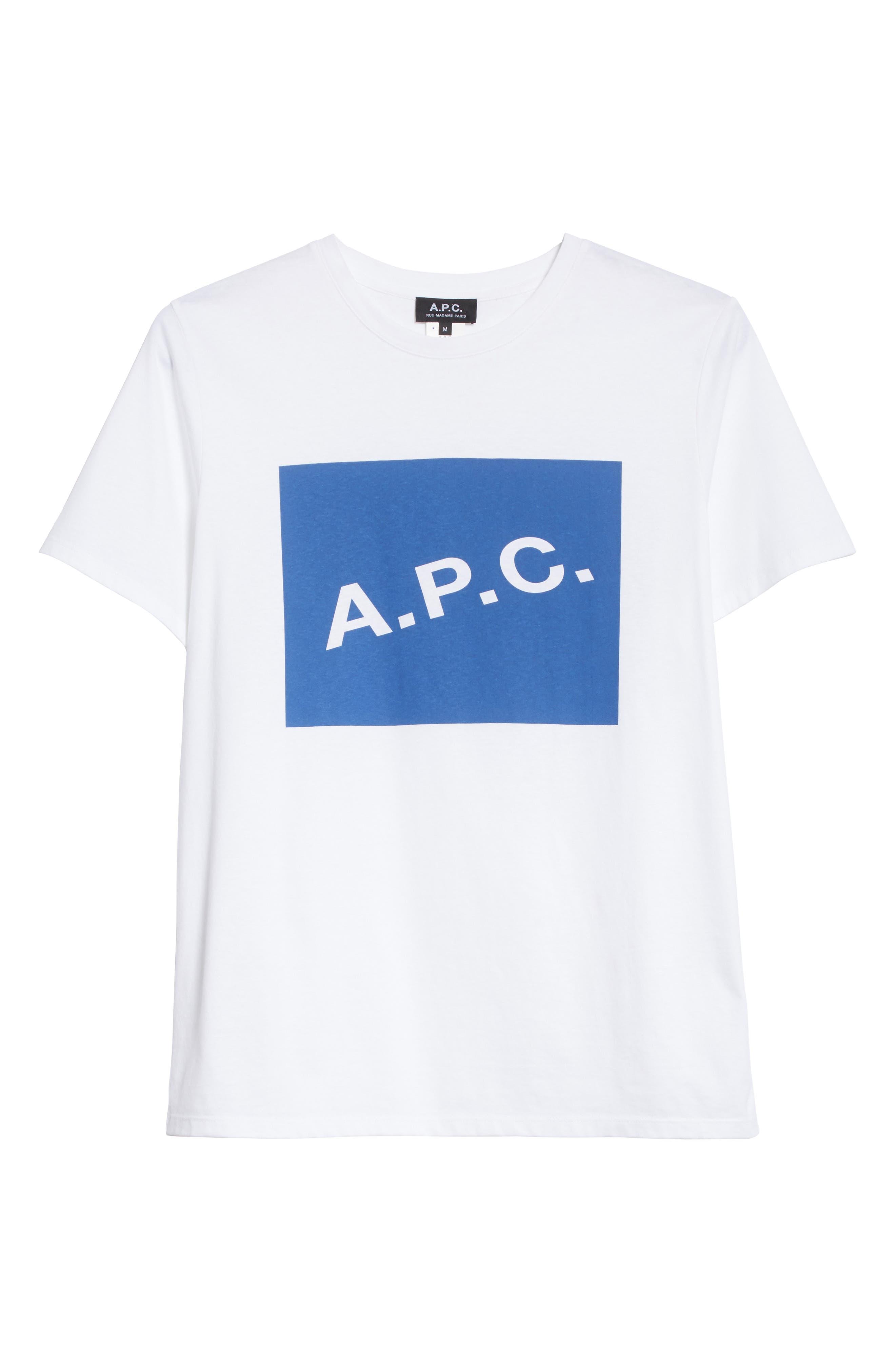 Kraft Graphic T-Shirt,                             Alternate thumbnail 6, color,                             401