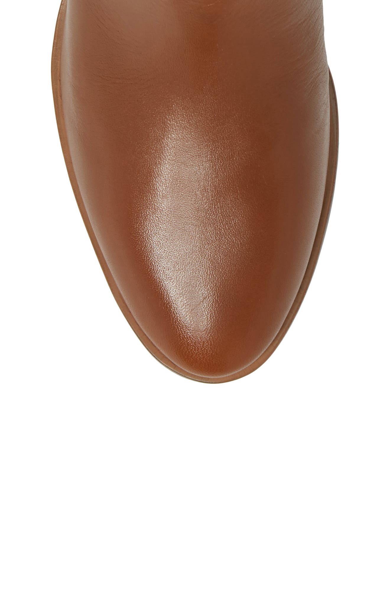 Harland Logo Charm Bootie,                             Alternate thumbnail 10, color,