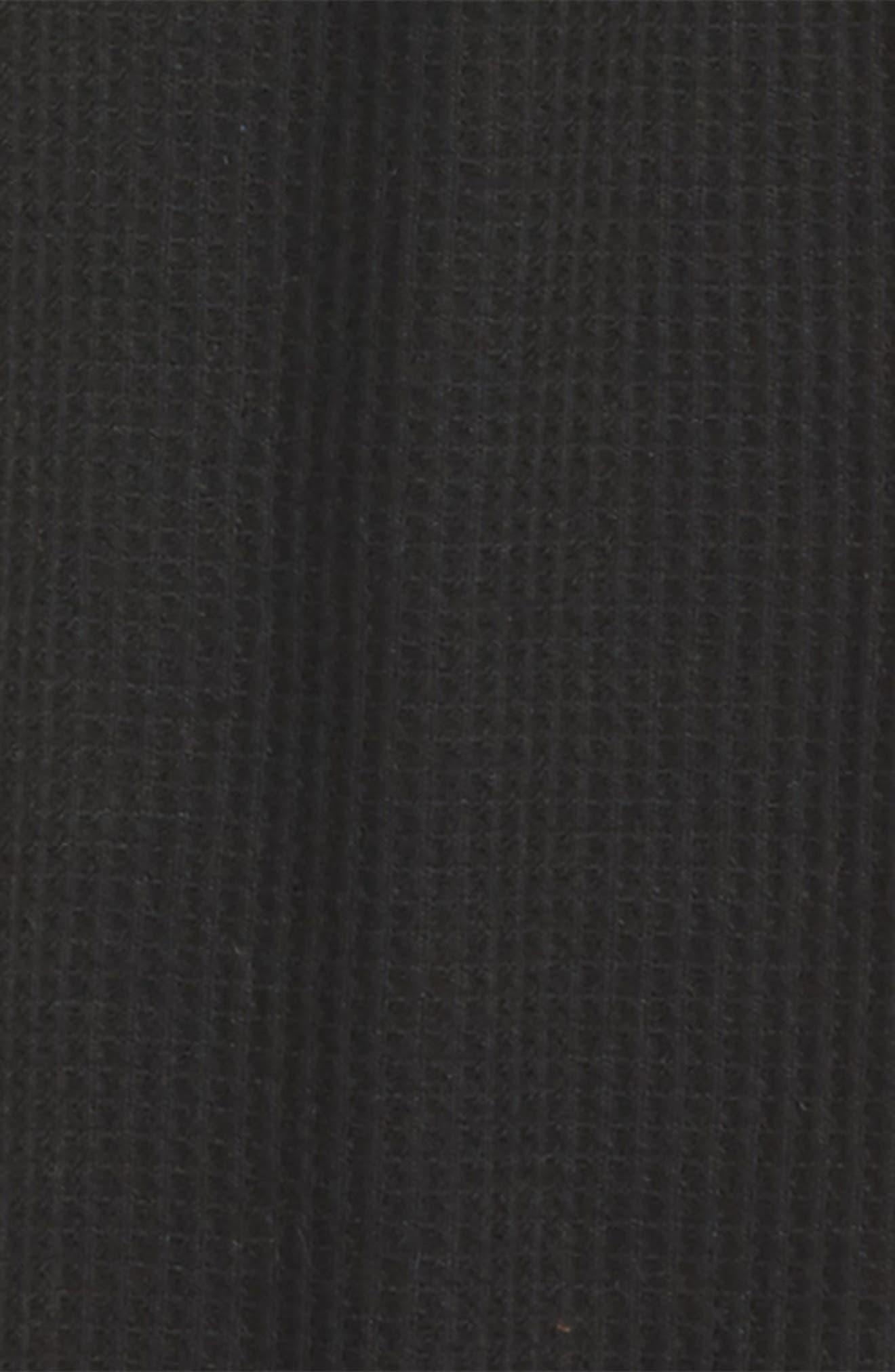 Jude Thermal Knit Jogger Pants,                             Alternate thumbnail 2, color,                             001