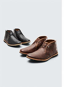 Men's clothing, shoes, accessories and more.