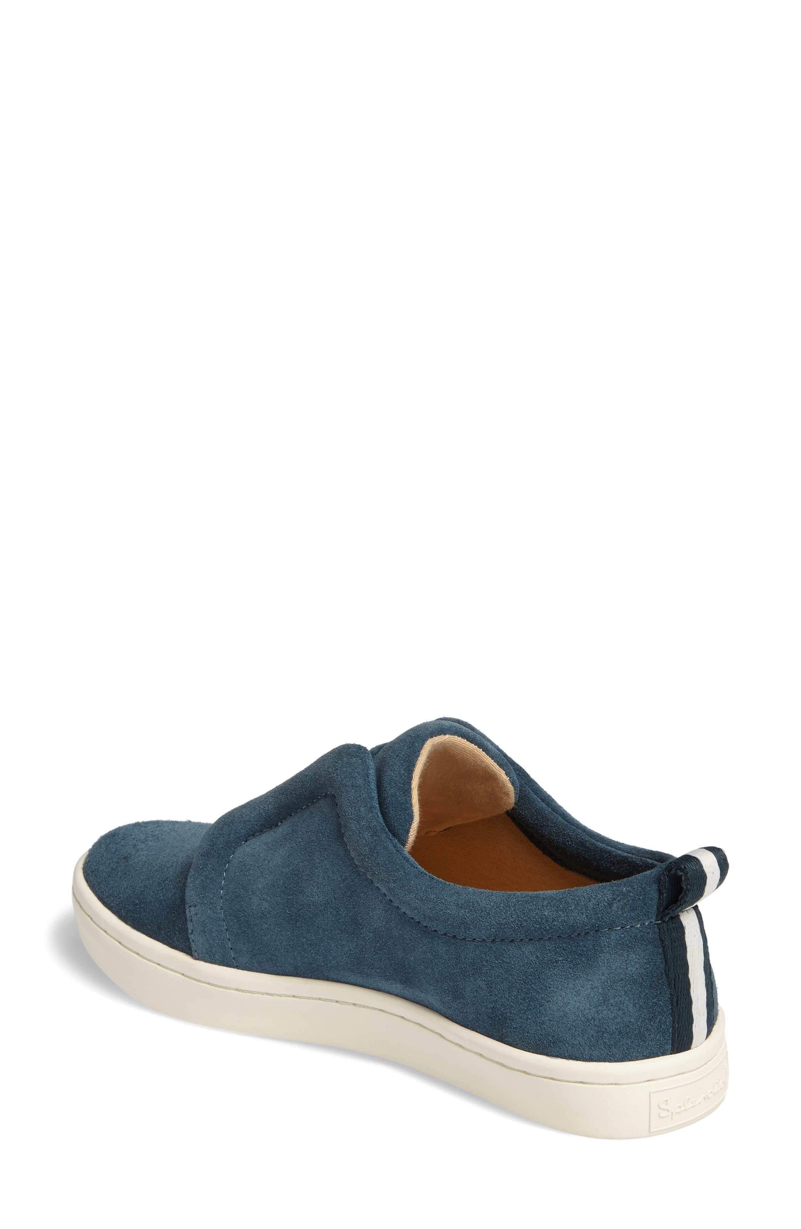 Dagny Slip-On Sneaker,                             Alternate thumbnail 8, color,