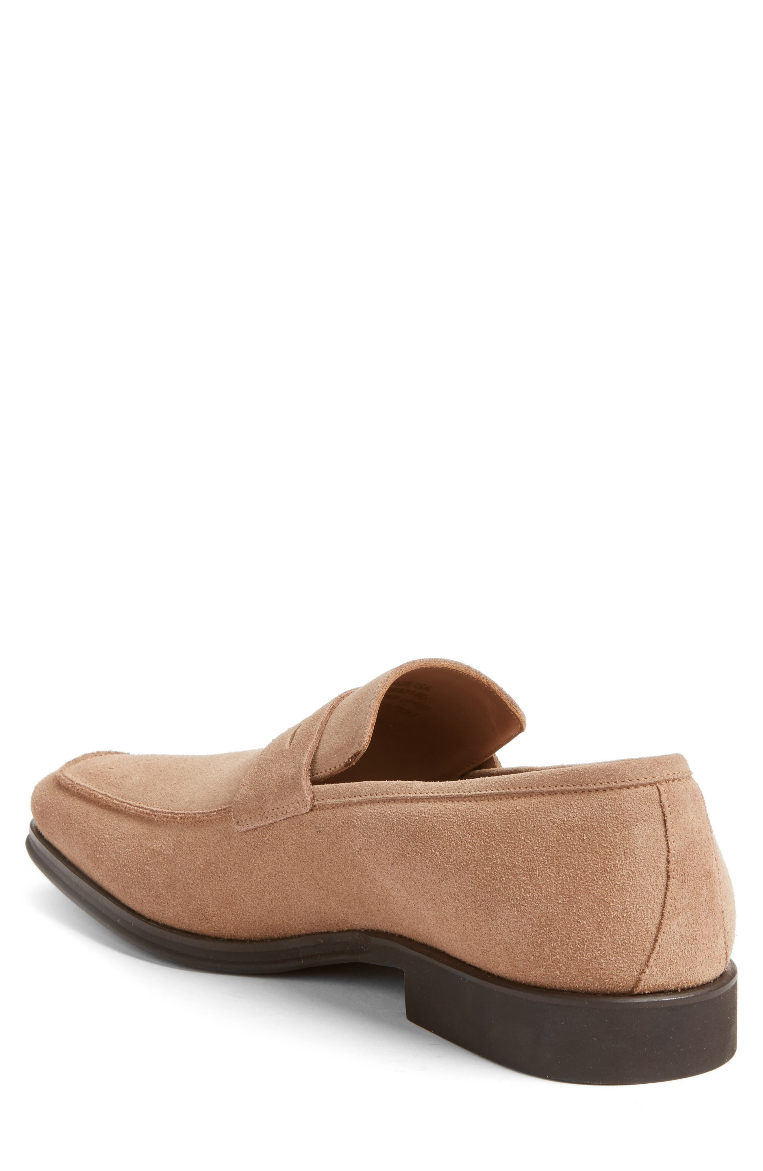 Ragusa Penny Loafer,                             Alternate thumbnail 5, color,
