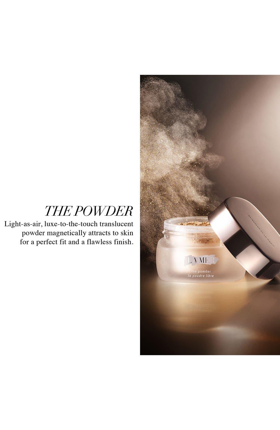 The Powder,                             Alternate thumbnail 3, color,                             NO COLOR