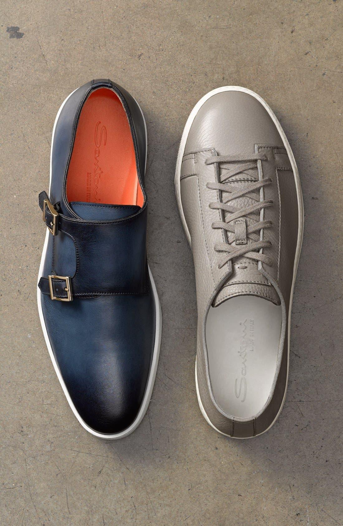 Fremont Sneaker, Main, color, 200
