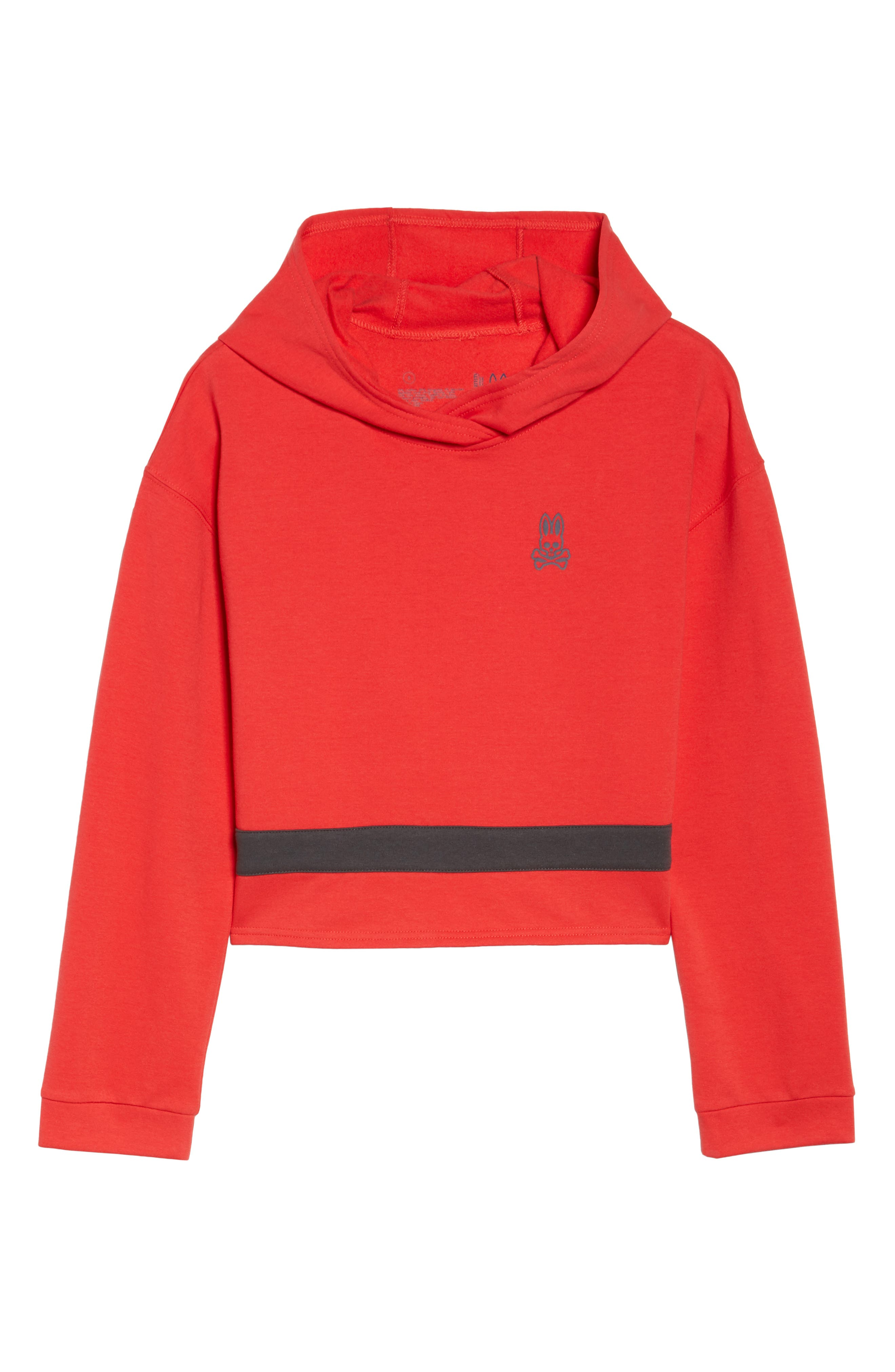 Comfy Lounge Hoodie,                             Alternate thumbnail 12, color,