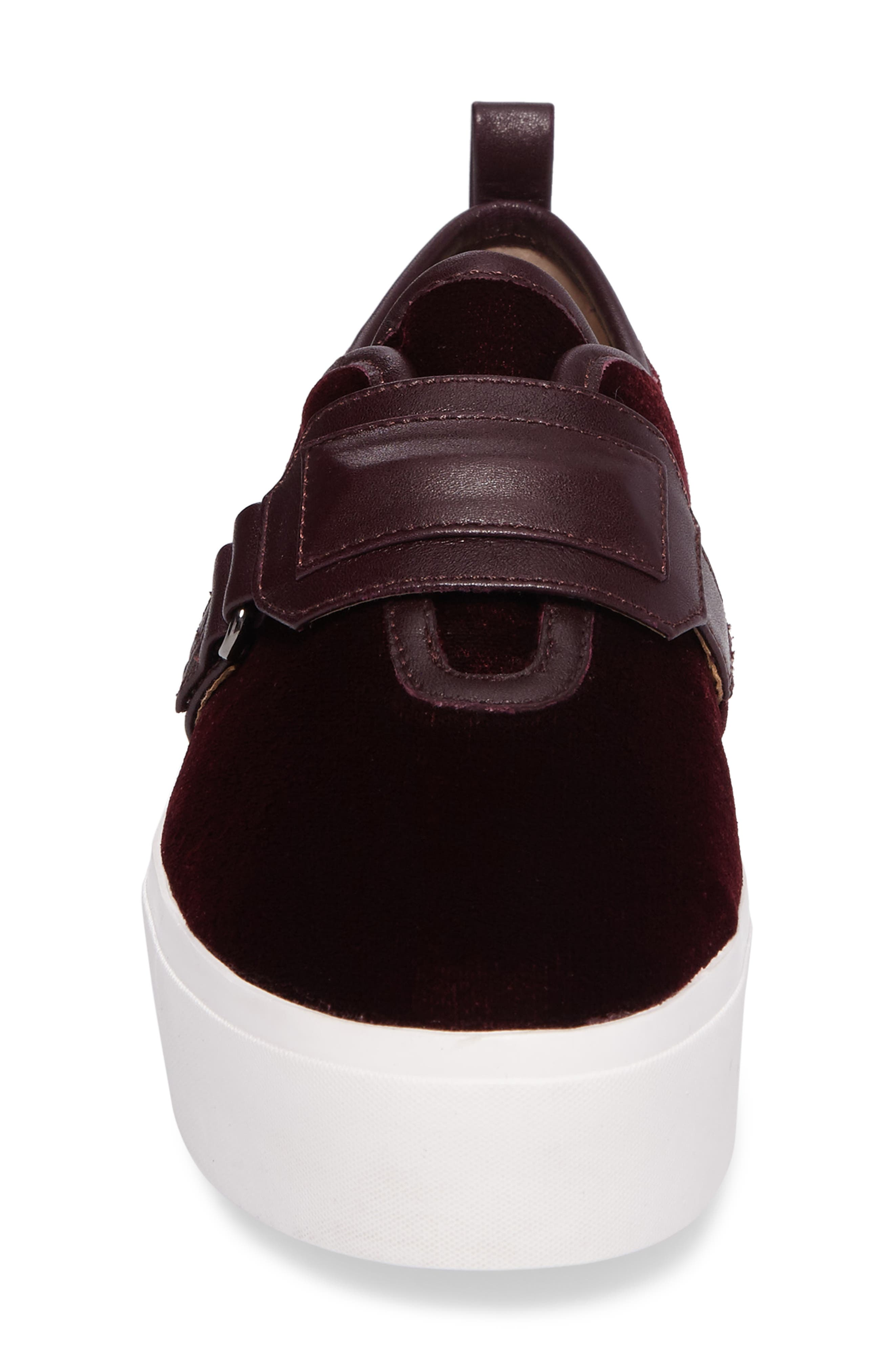 Juno Slip-On Sneaker,                             Alternate thumbnail 8, color,