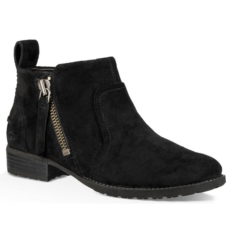 Look for UGG Aureo Bootie (Women) Compare & Buy