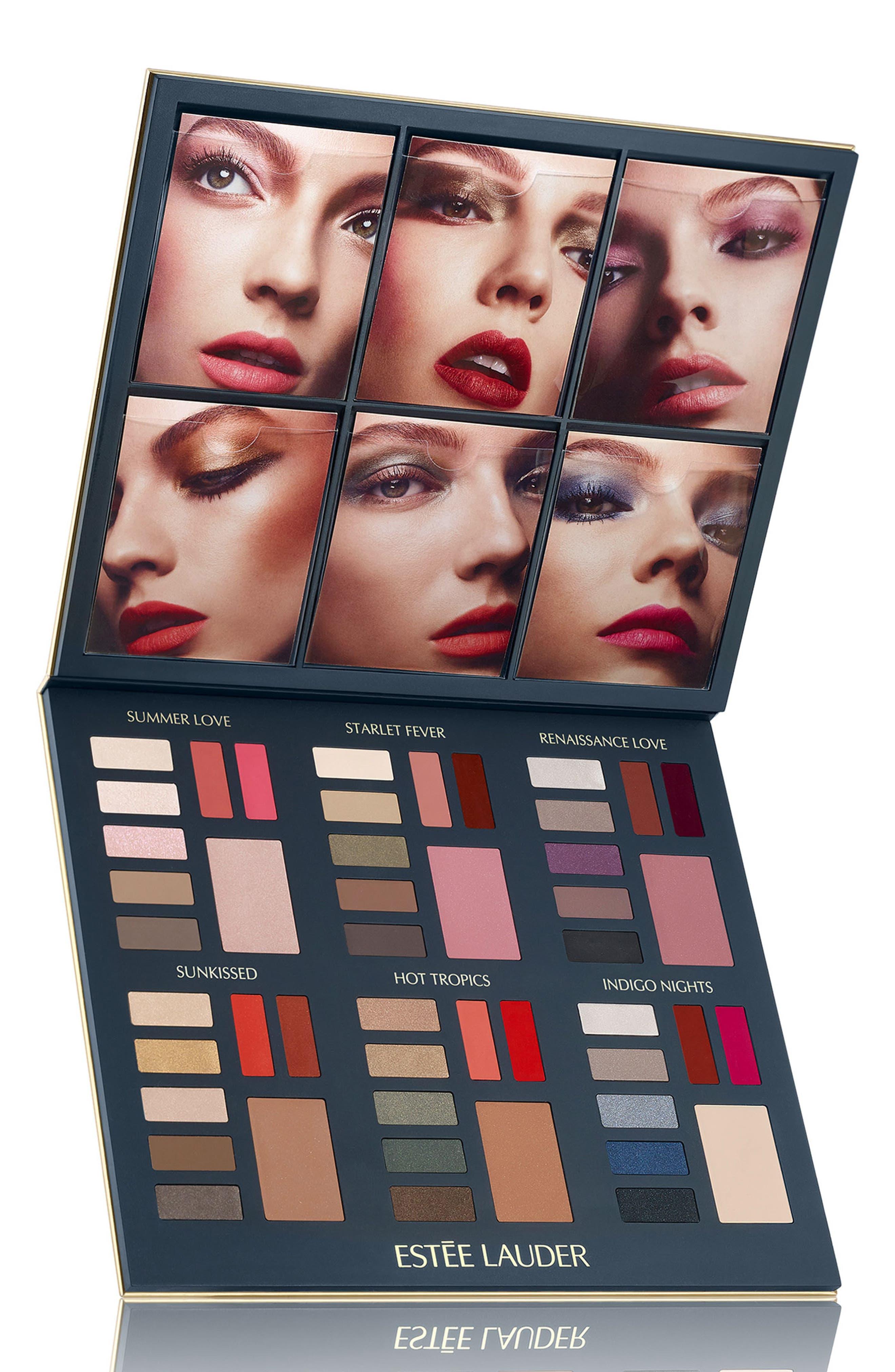 Estee Lauder Color Portfolio Collection - No Color