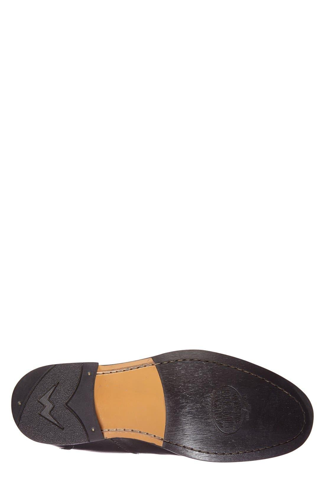 Montague Chelsea Boot,                             Alternate thumbnail 8, color,
