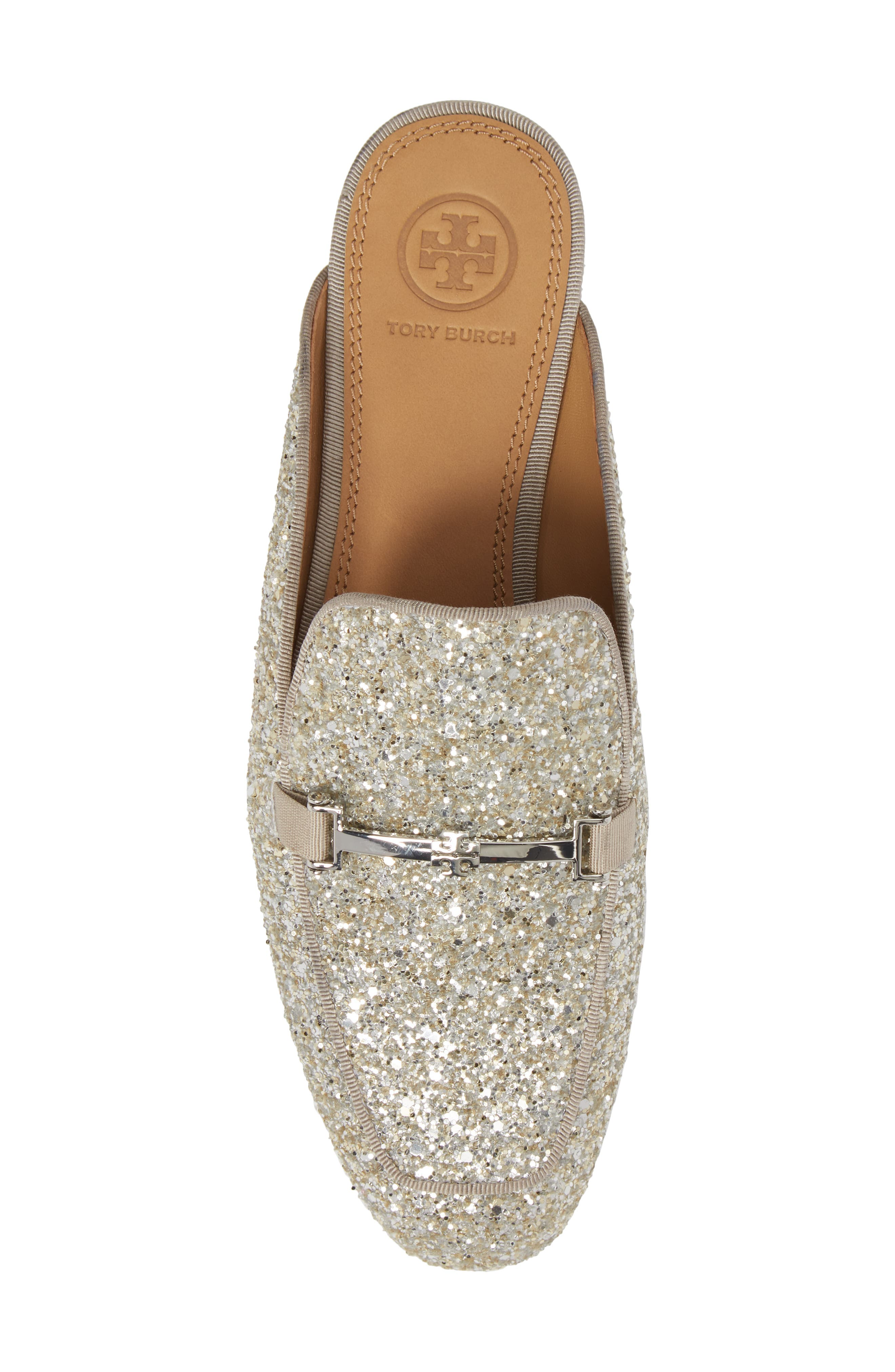 Amelia Loafer Mule,                             Alternate thumbnail 5, color,                             053