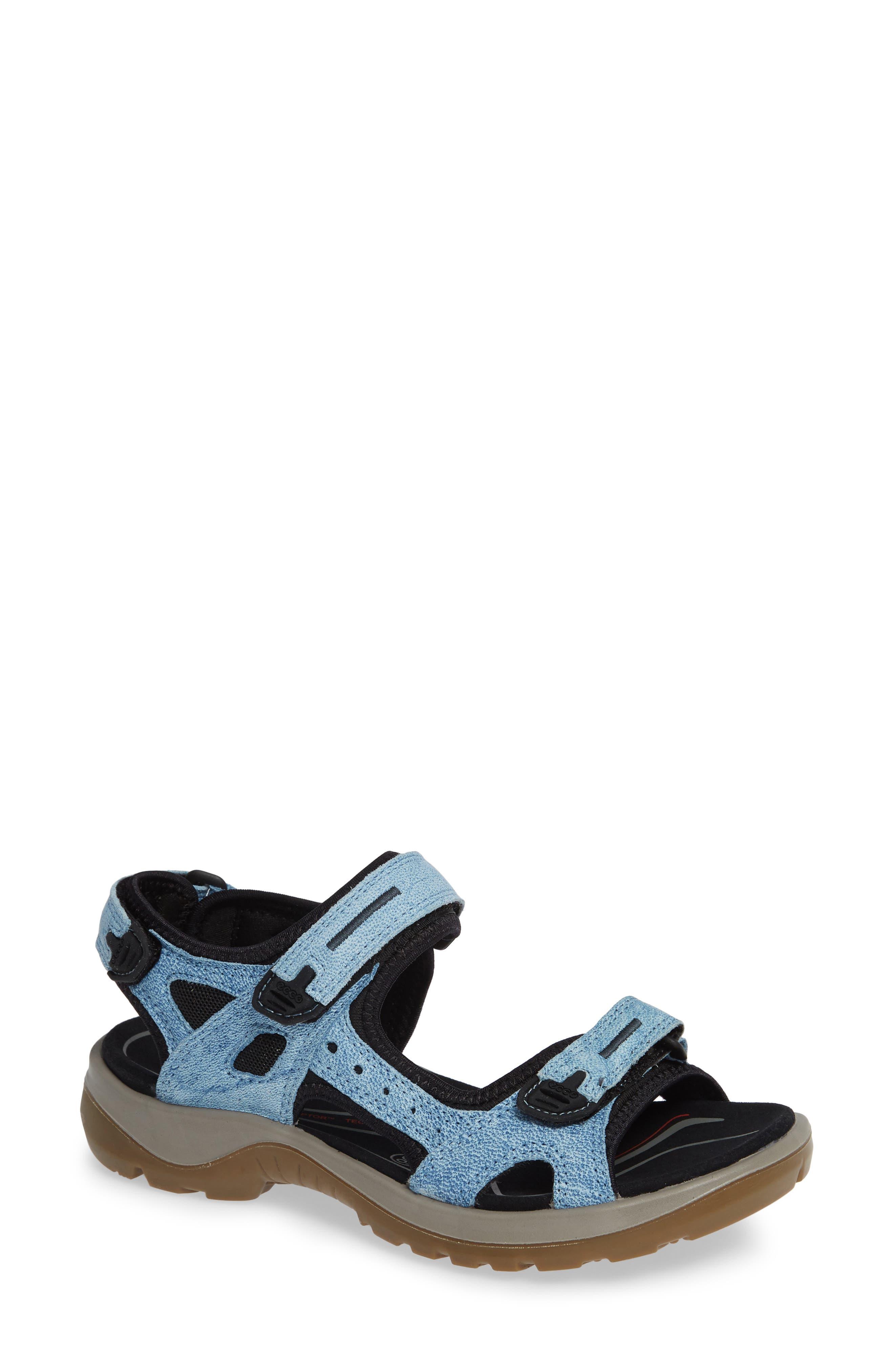 Offroad Sandal,                         Main,                         color, 459