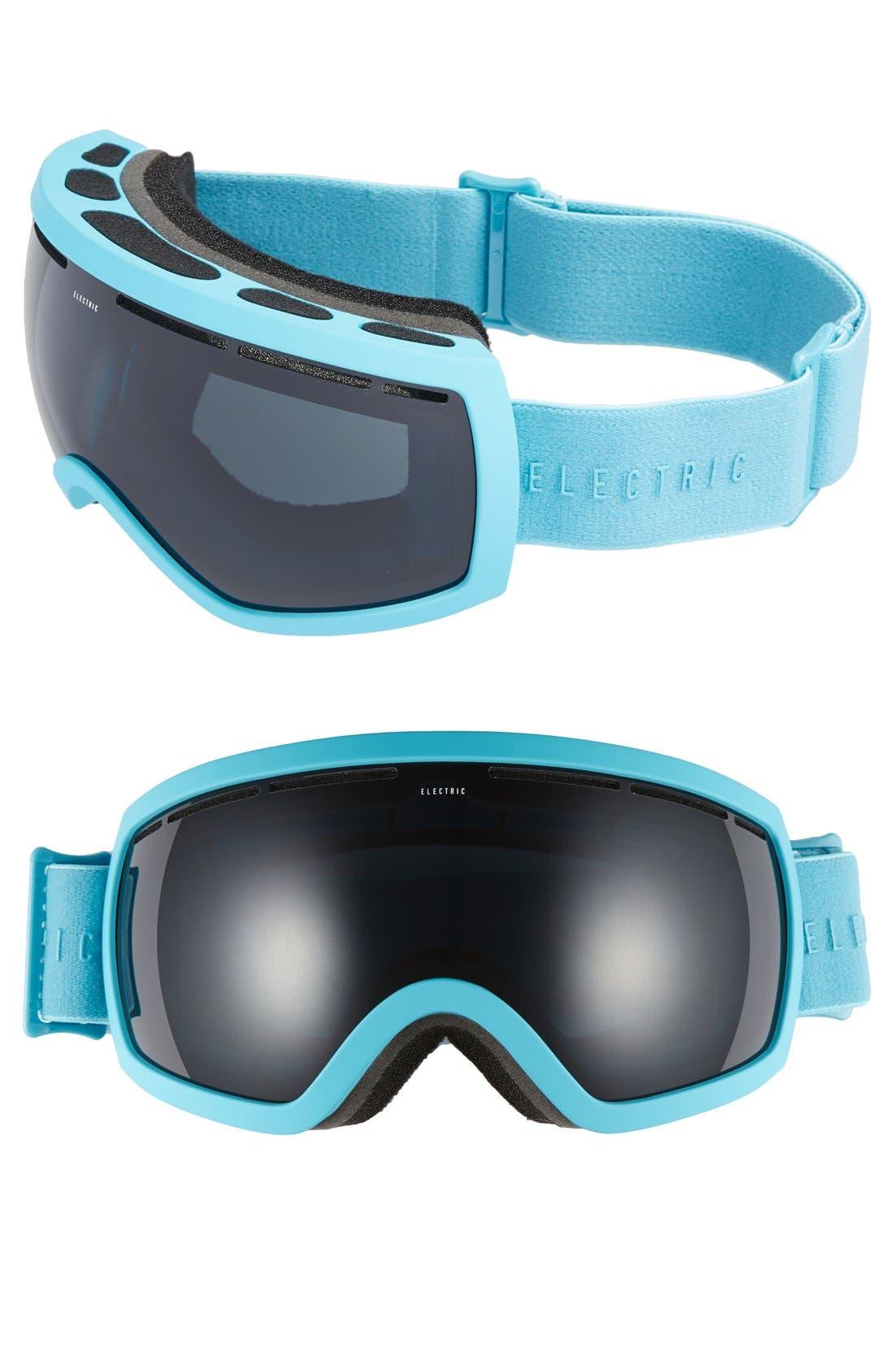 EG 2.5 215mm Snow Goggles,                             Main thumbnail 7, color,