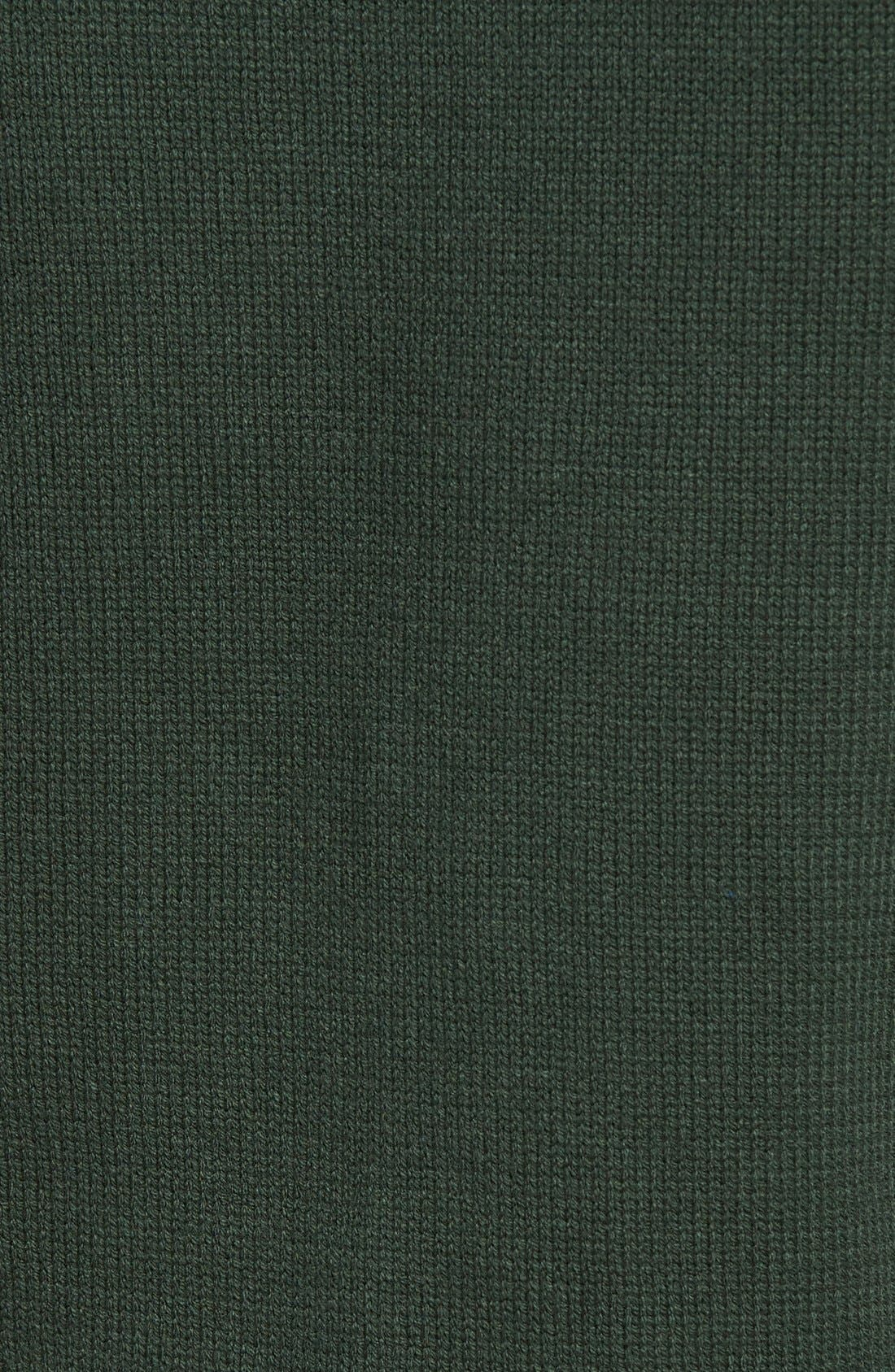 HILLFLINT,                             Michigan State Heritage Sweater,                             Alternate thumbnail 5, color,                             300