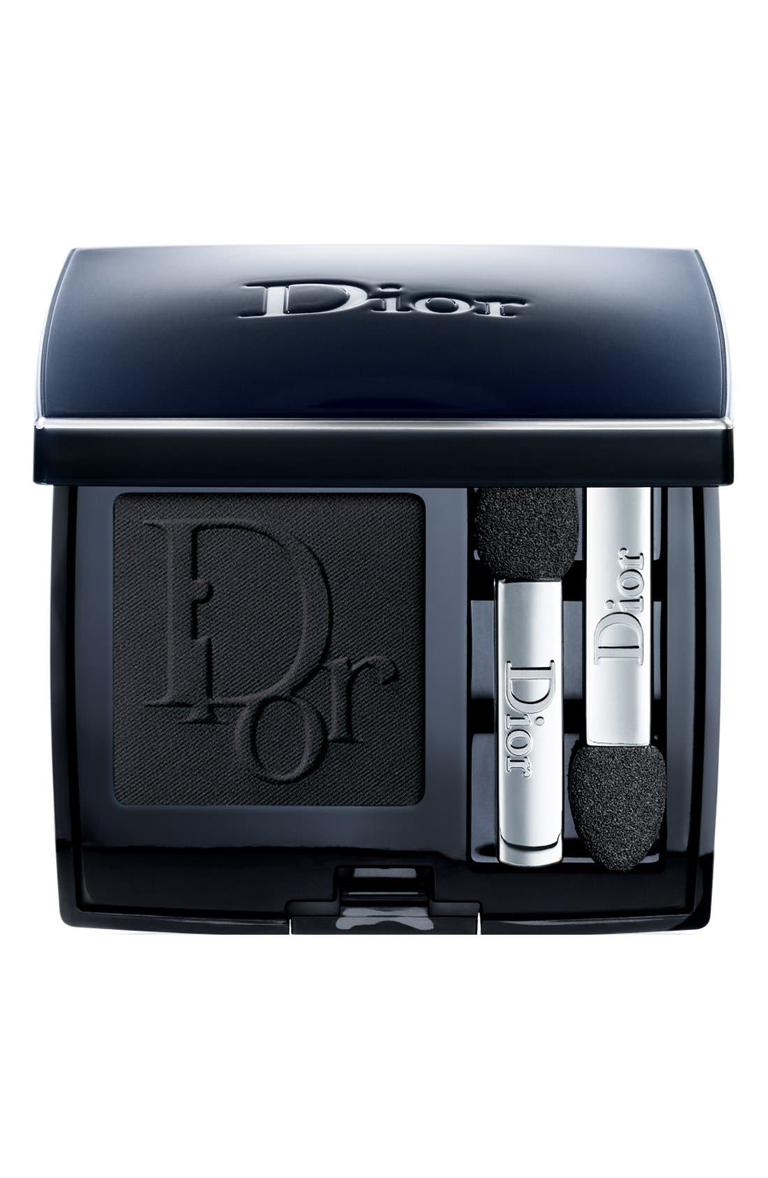 DIOR,                             'Diorshow Mono' Wet & Dry Eyeshadow,                             Main thumbnail 1, color,                             001