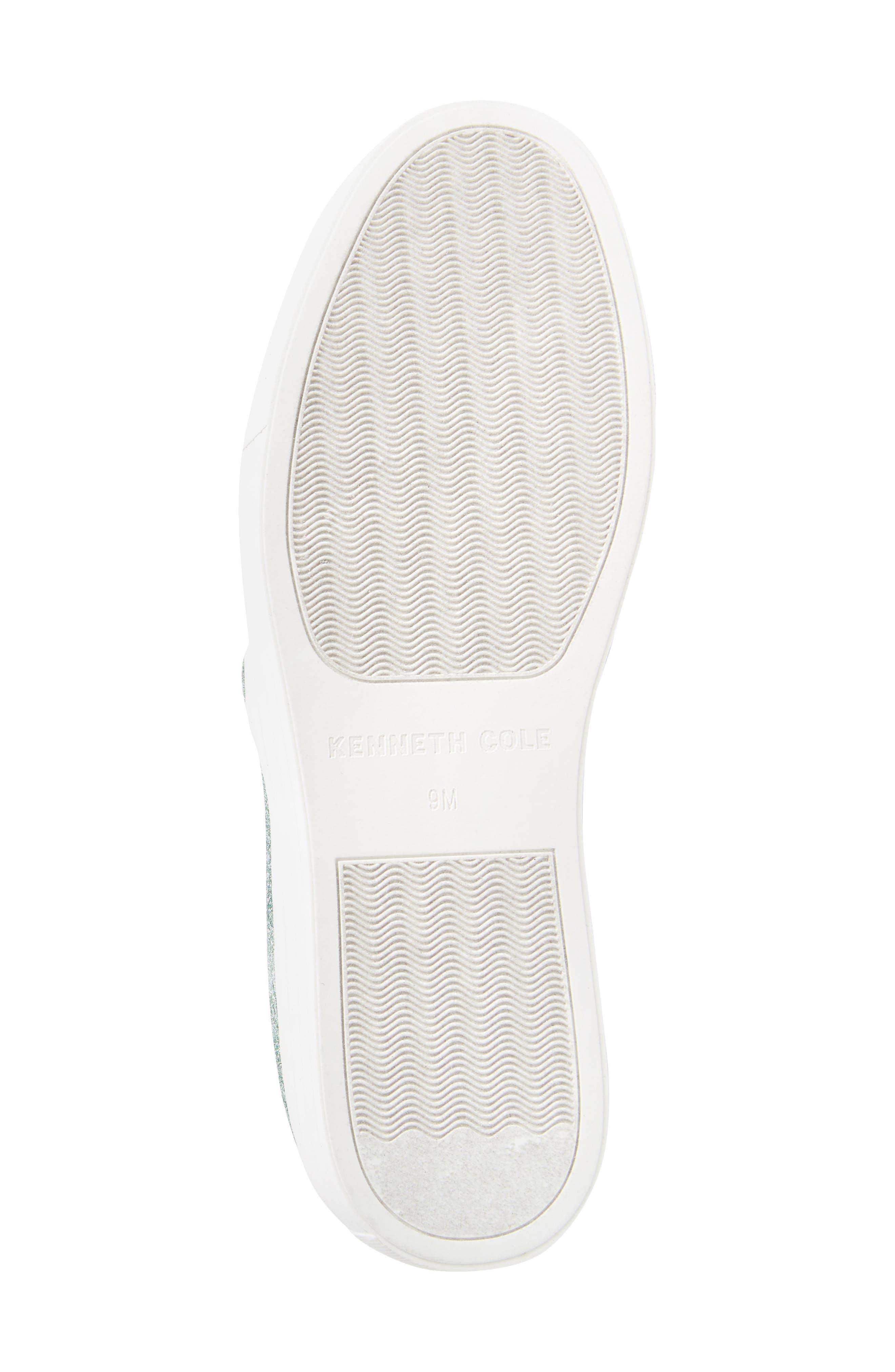 Joanie Slip-On Platform Sneaker,                             Alternate thumbnail 63, color,