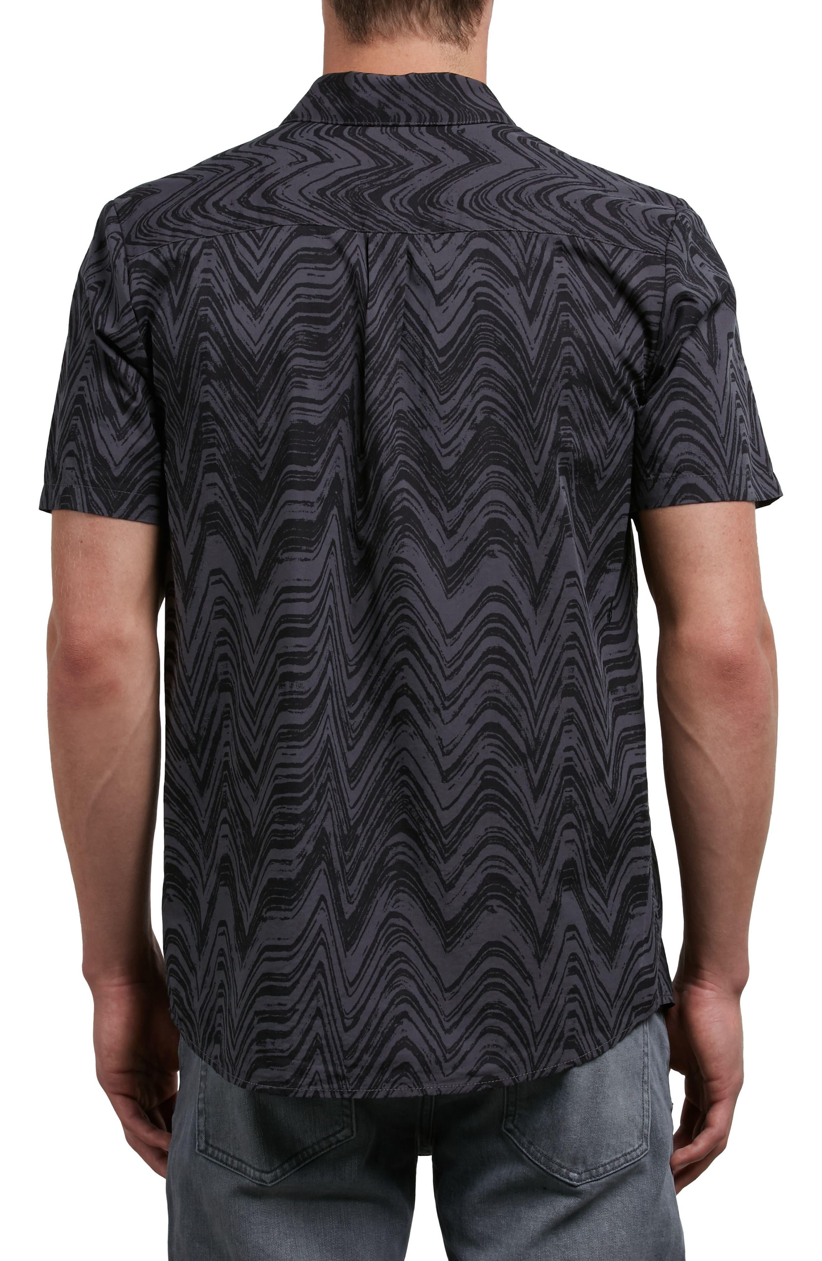 Lo-Fi Woven Shirt,                             Alternate thumbnail 2, color,                             003