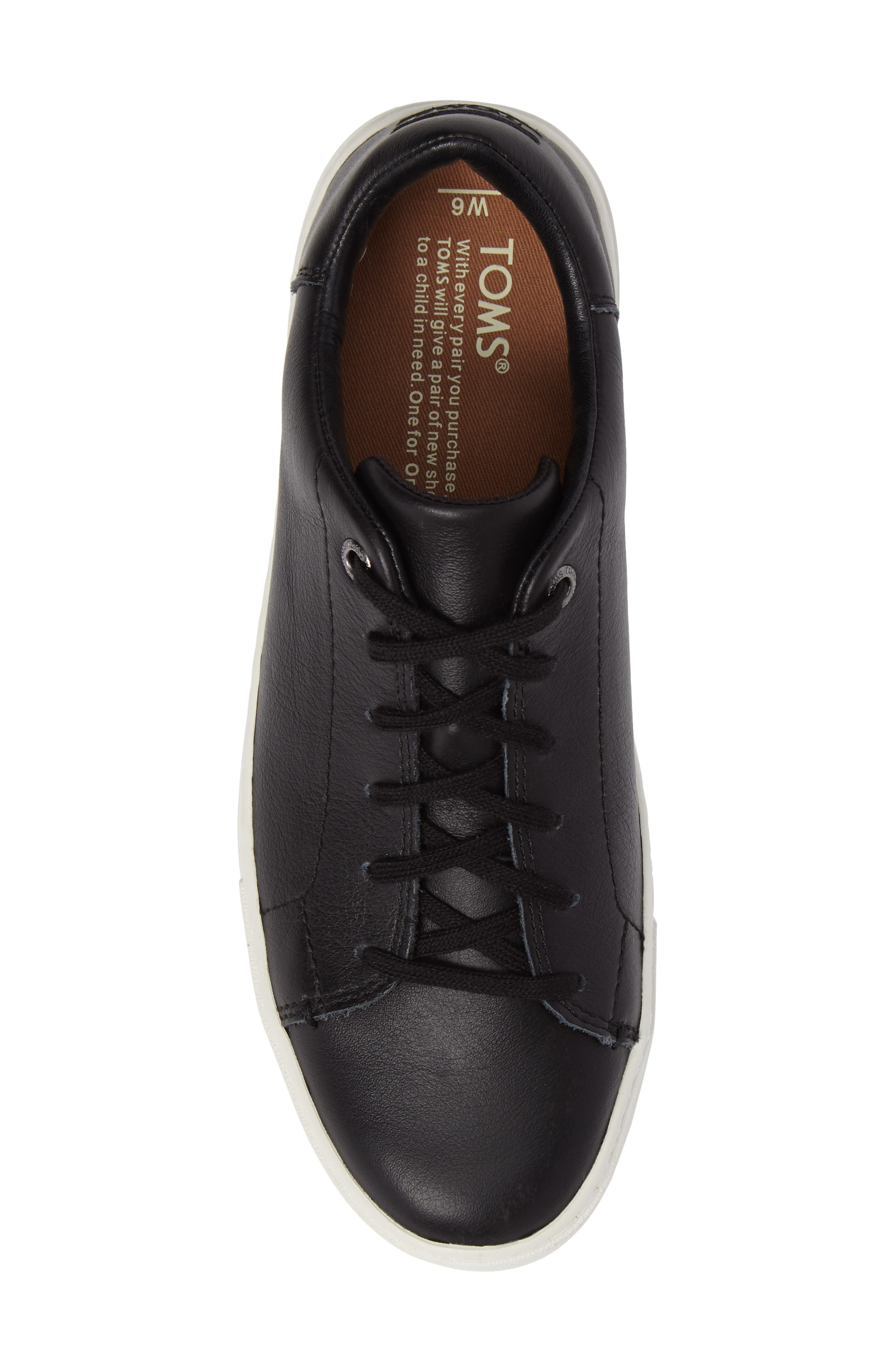 Lenox Sneaker,                             Alternate thumbnail 5, color,                             001