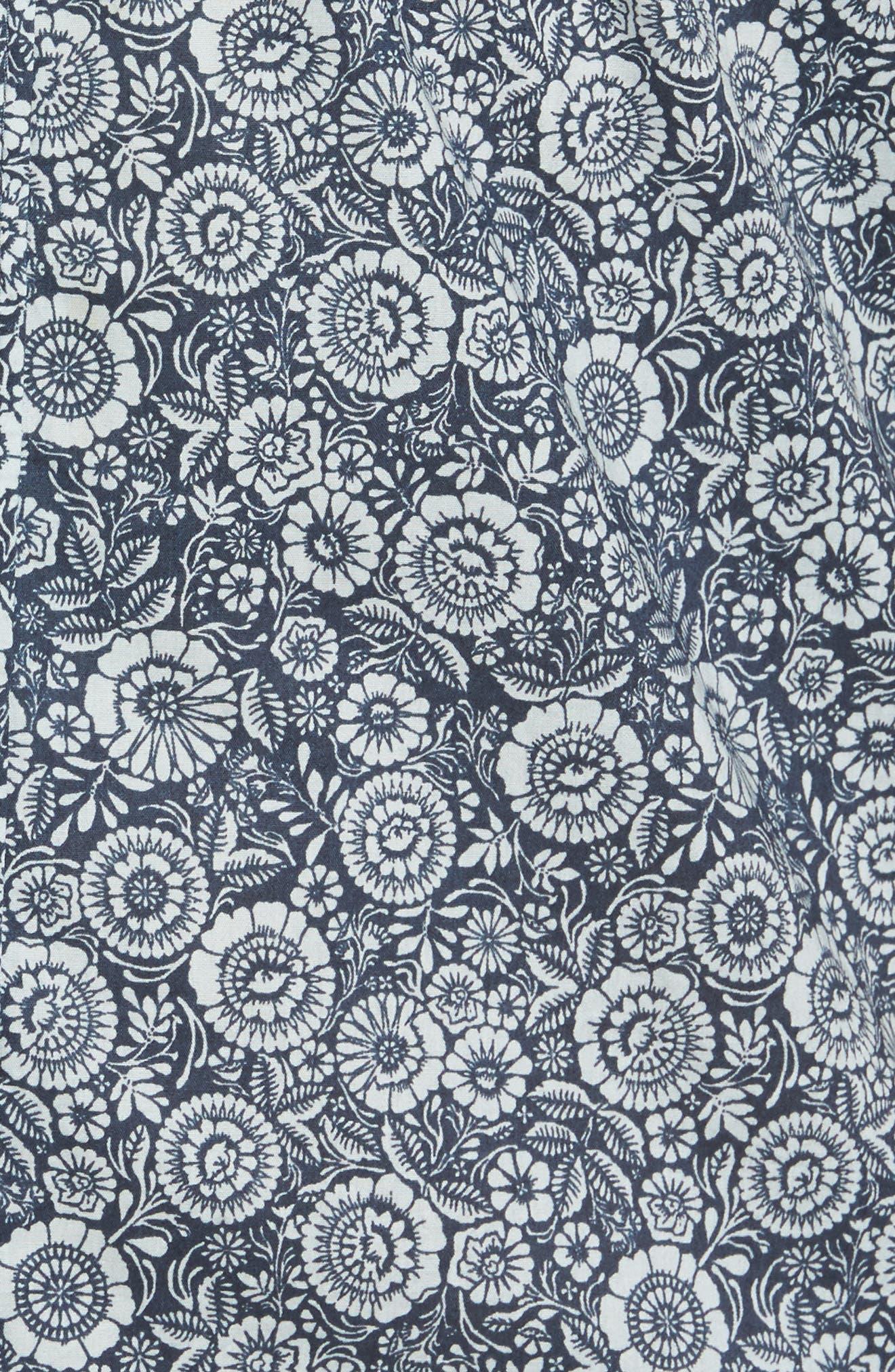 Sundays Mini Woven Shirt,                             Alternate thumbnail 5, color,                             050