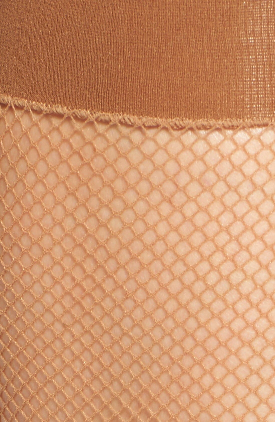 'Twenties' Fishnet Knee High Socks,                             Alternate thumbnail 2, color,                             243