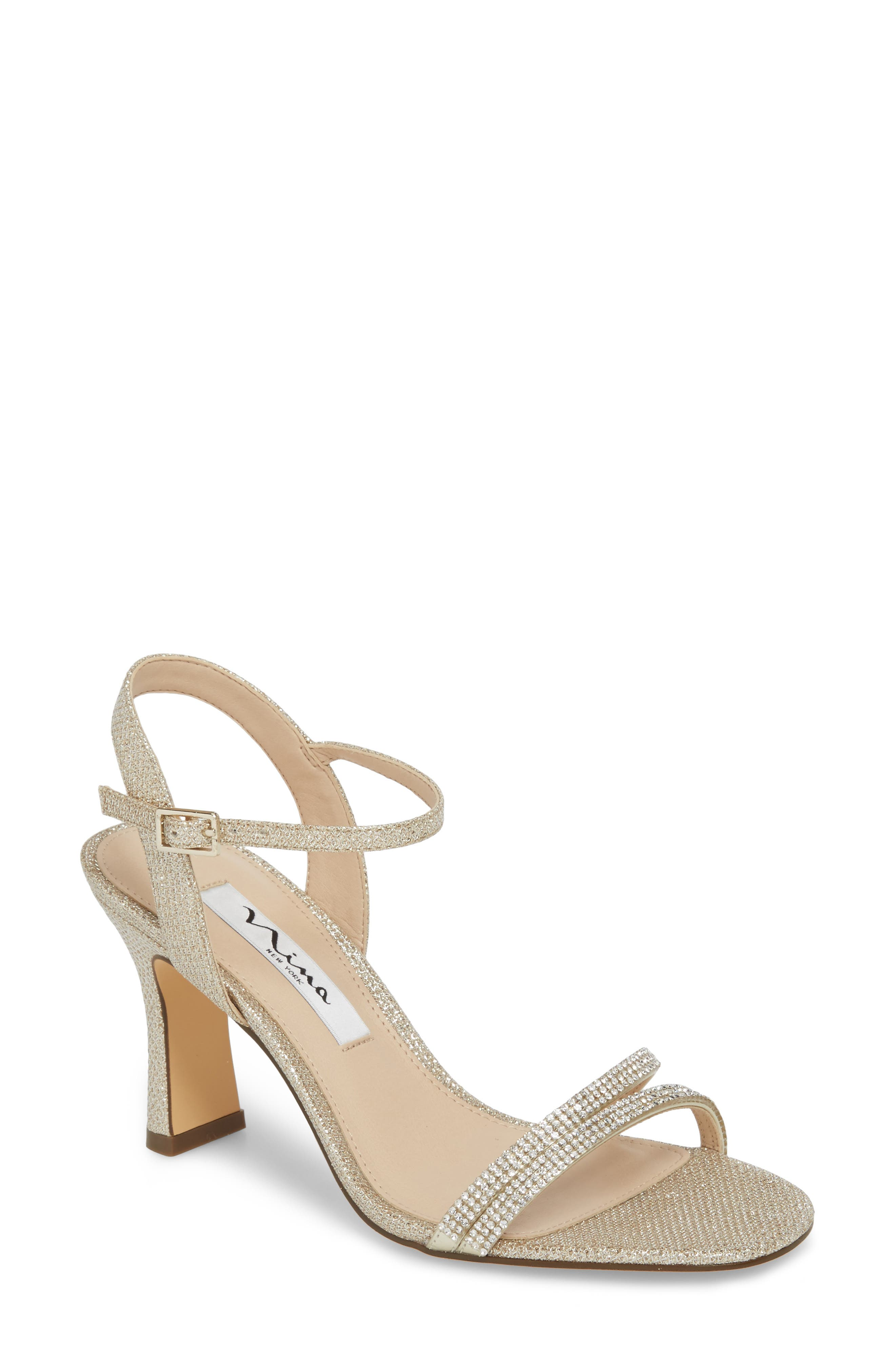 Avalon Ankle Strap Sandal,                             Main thumbnail 3, color,