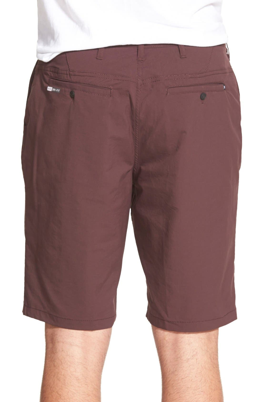 'Dry Out' Dri-FIT<sup>™</sup> Chino Shorts,                             Alternate thumbnail 227, color,