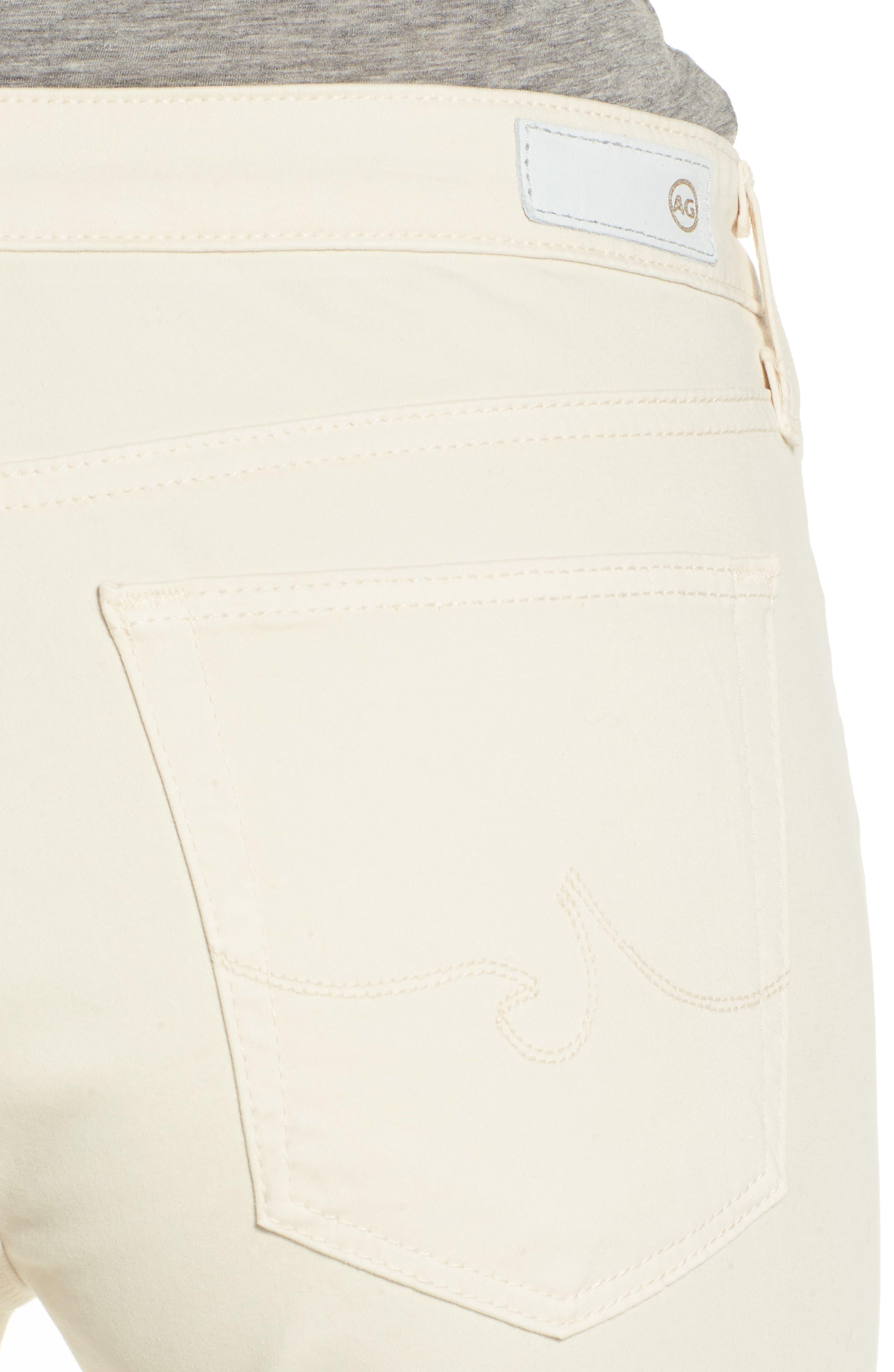 'The Prima' Cigarette Leg Skinny Jeans,                             Alternate thumbnail 93, color,