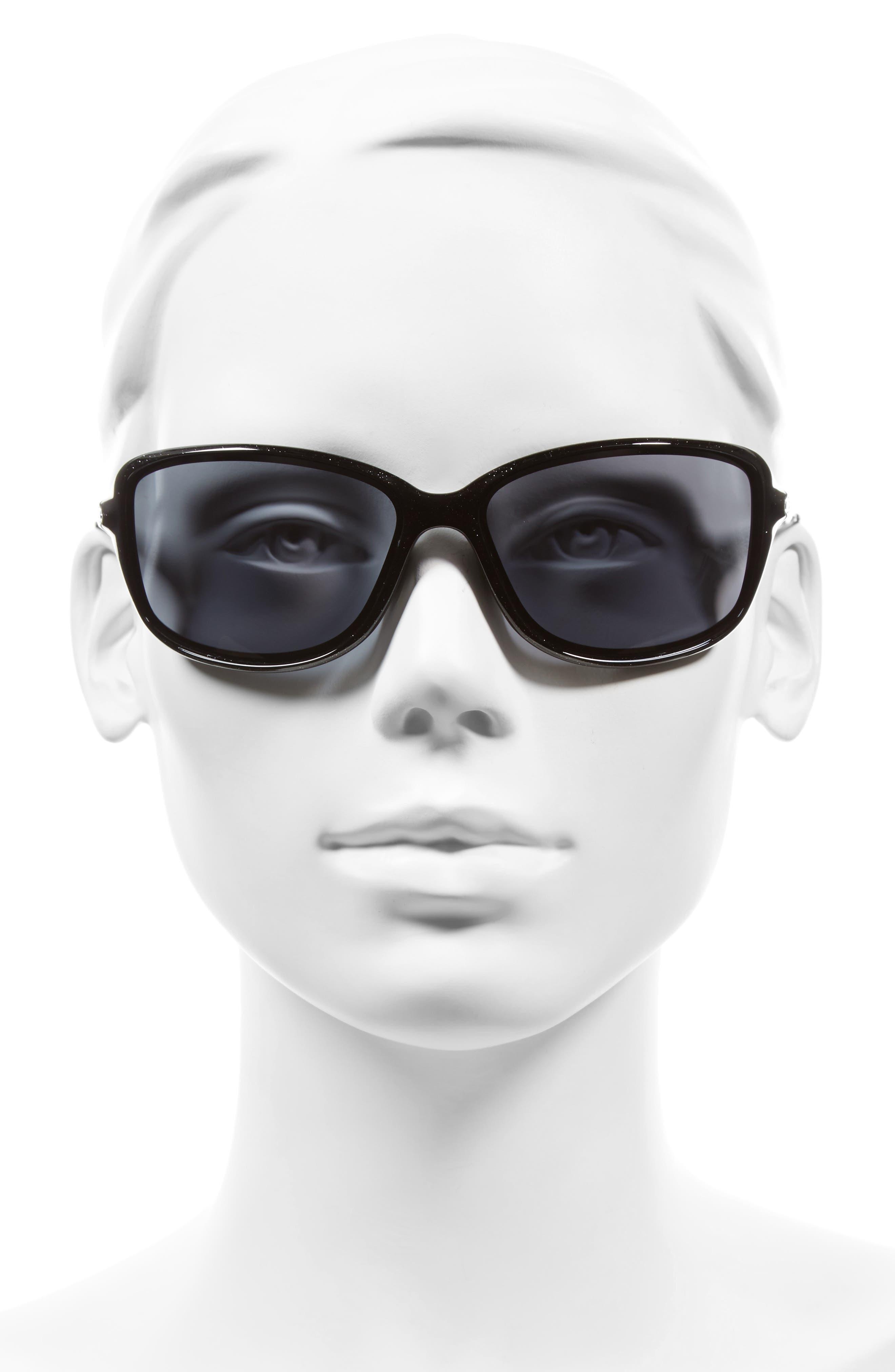 Cohort 62mm Sunglasses,                             Alternate thumbnail 4, color,