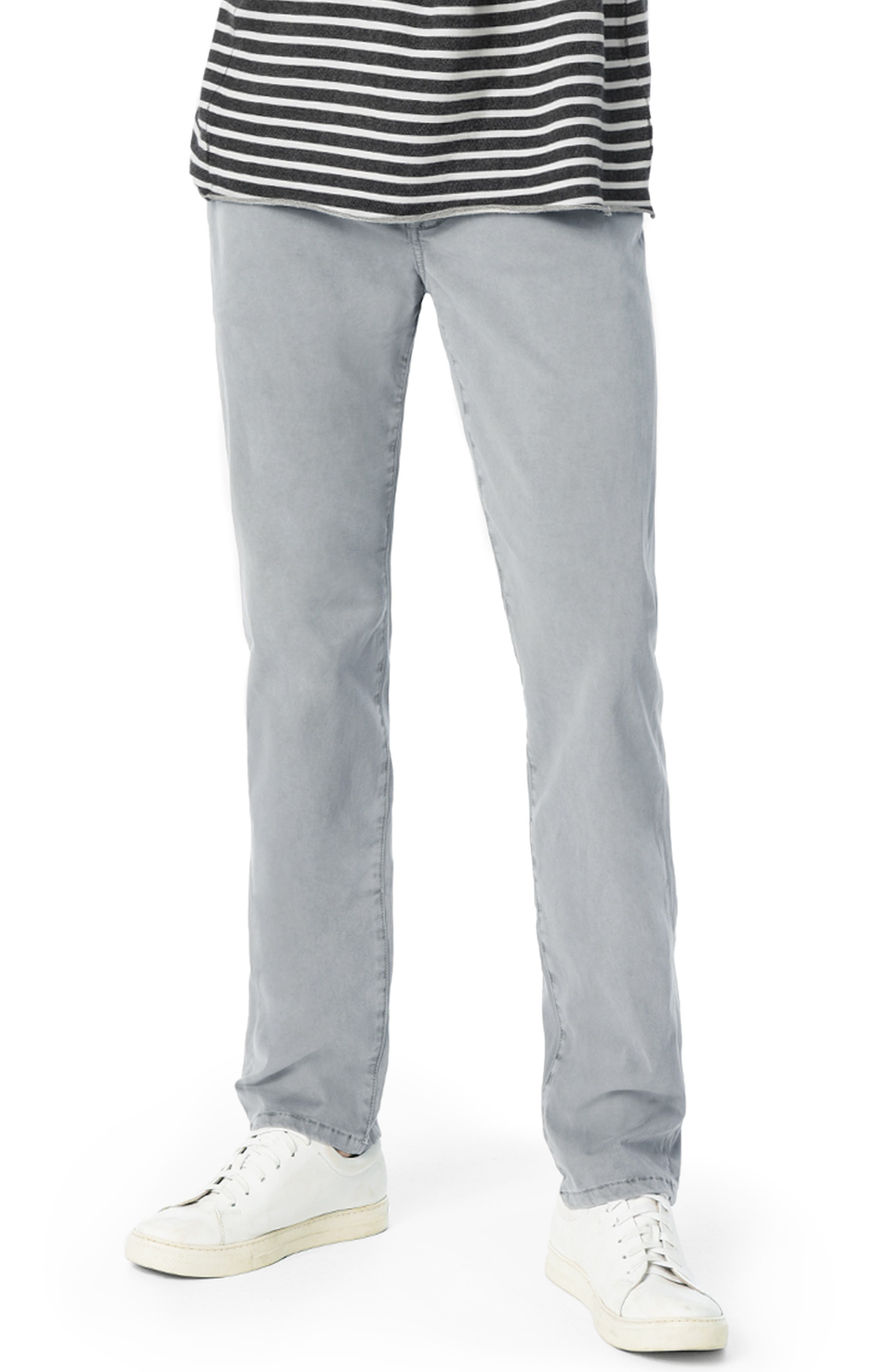 Brixton Slim Straight Chinos,                         Main,                         color, FEATHER
