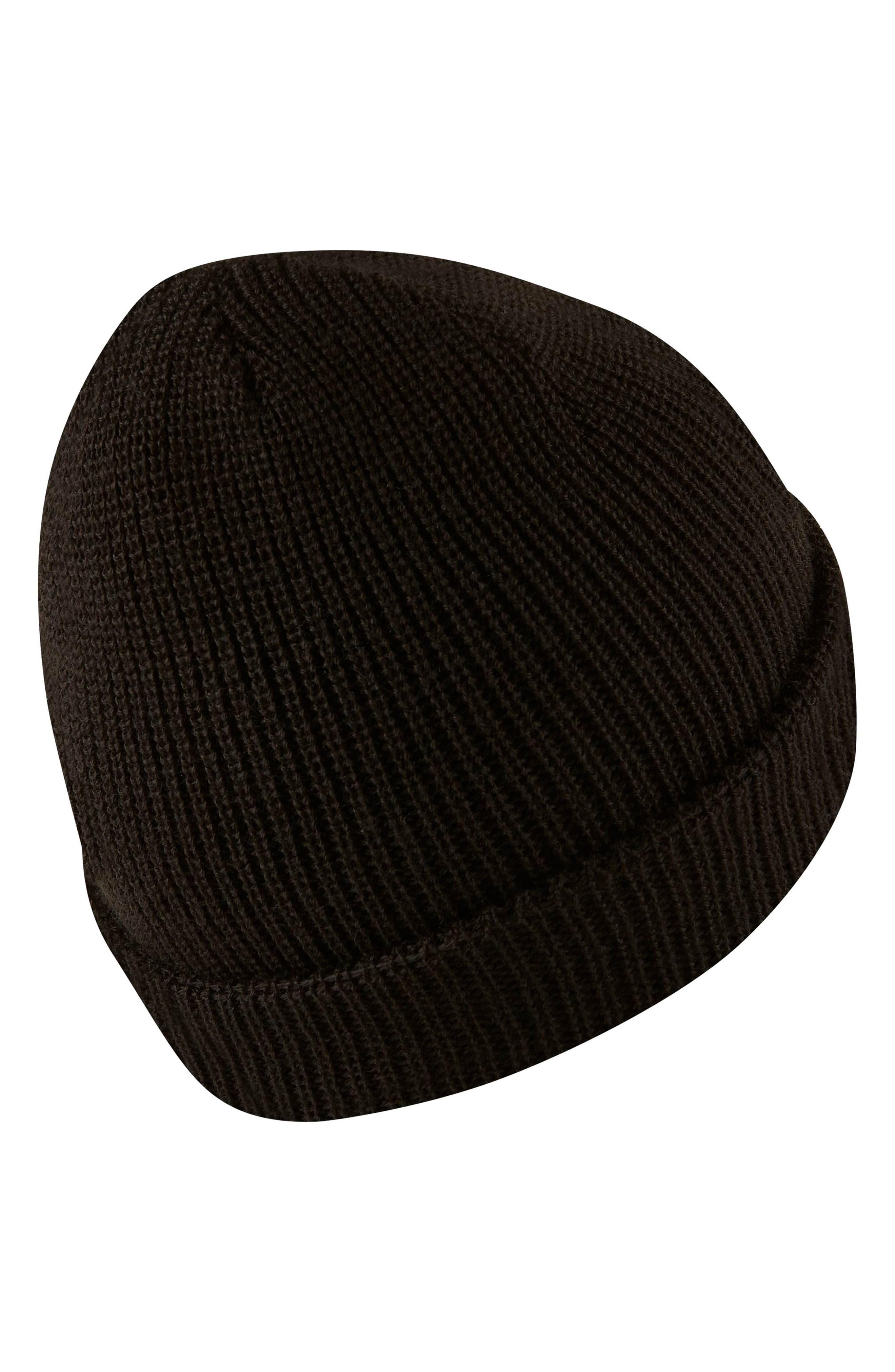 Sportswear ACG Beanie,                             Alternate thumbnail 2, color,                             BLACK