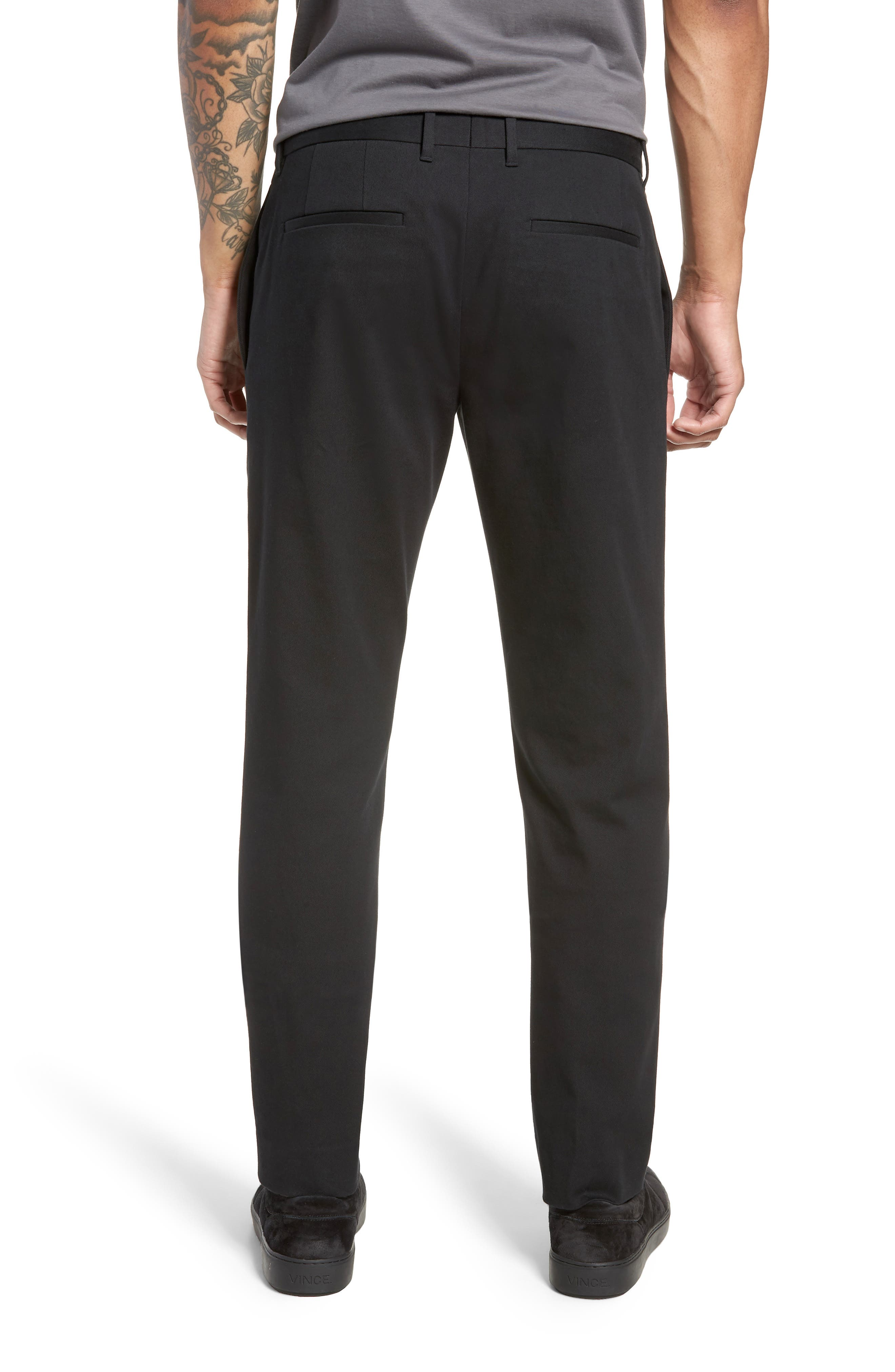 Slim Fit Chinos,                             Alternate thumbnail 2, color,                             440