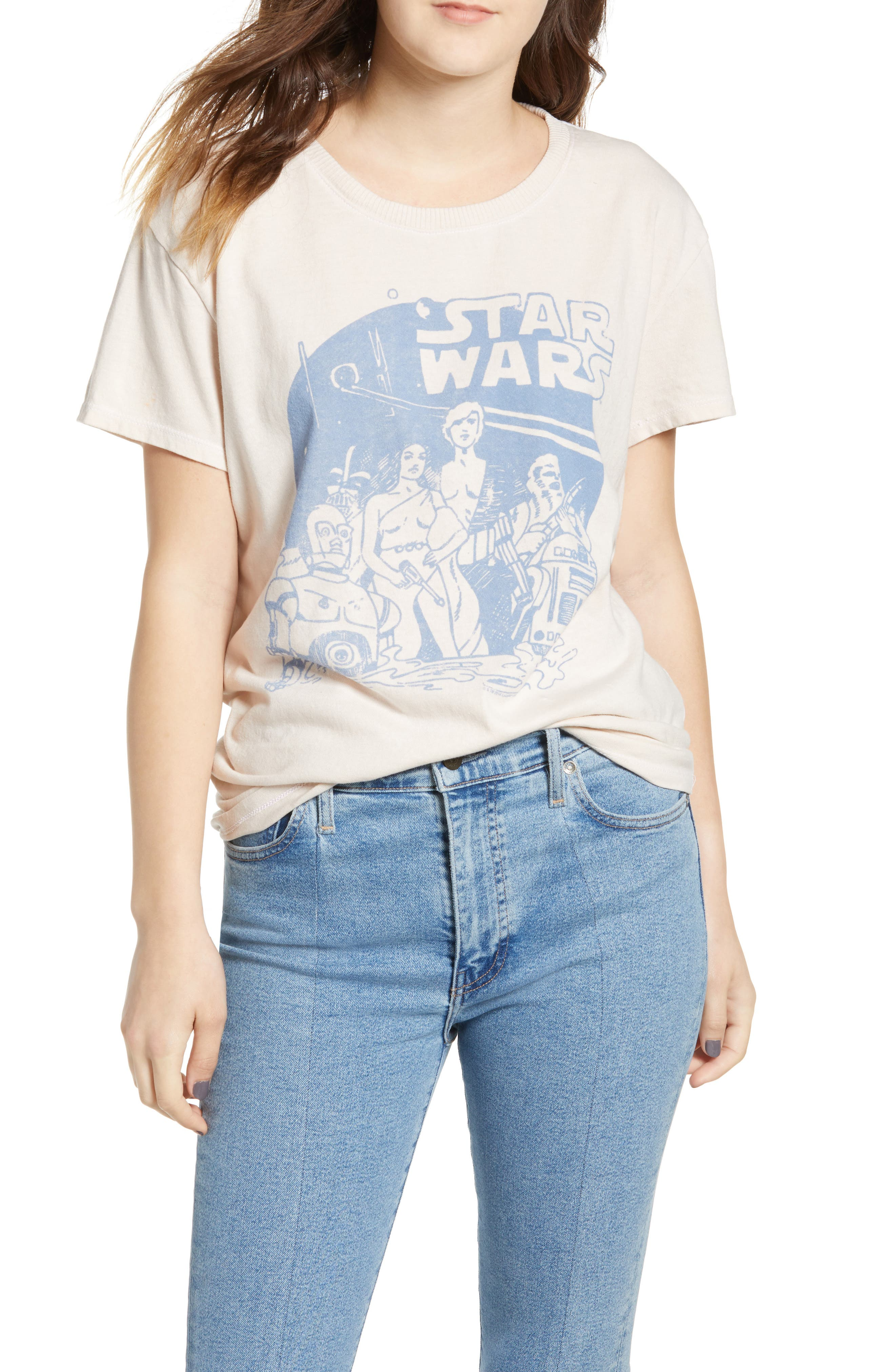 Star Wars<sup>™</sup> Classic Tee, Main, color, 174