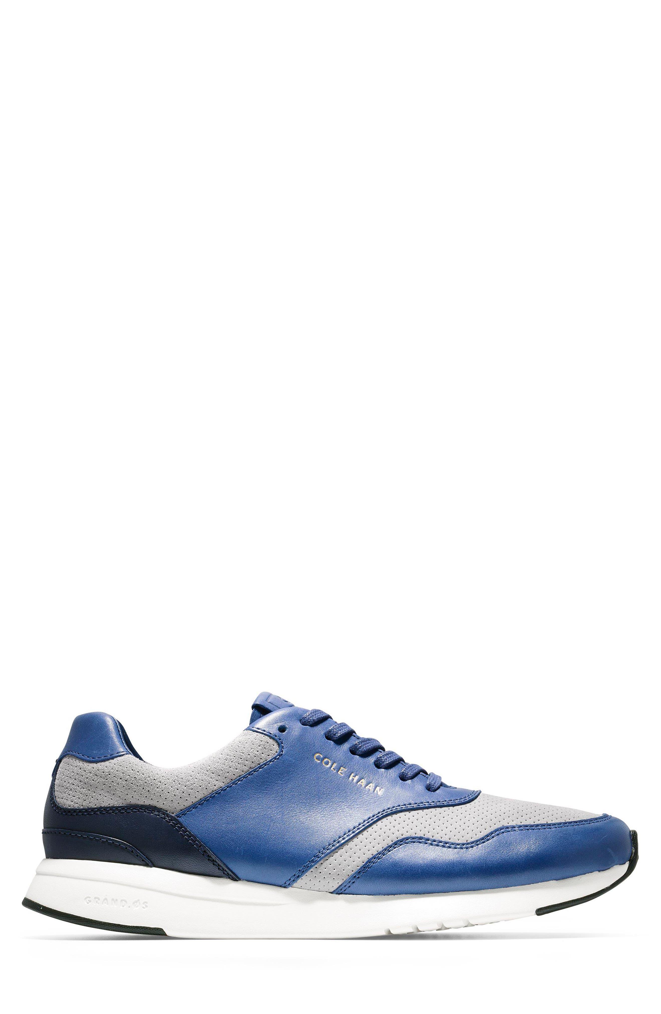 GrandPro Runner Sneaker,                             Alternate thumbnail 7, color,