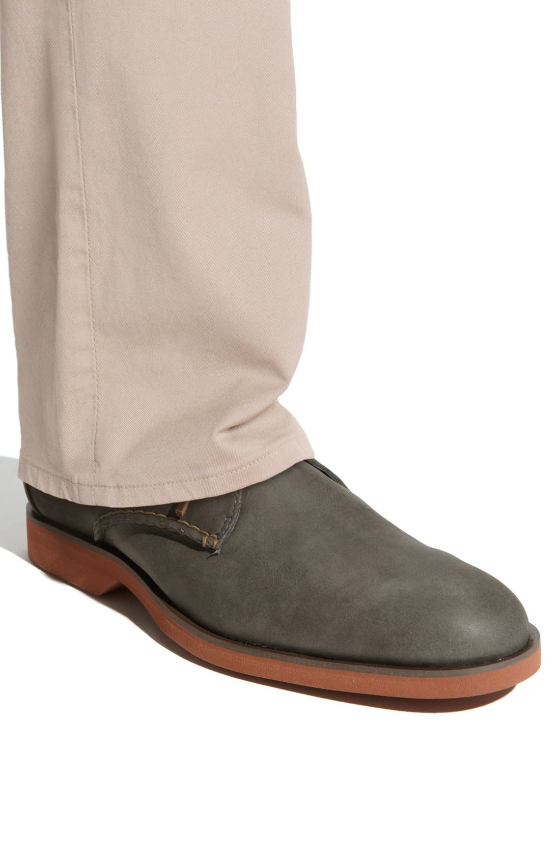 Top-Sider<sup>®</sup> 'Boat Ox' Chukka Boot,                             Alternate thumbnail 6, color,                             020