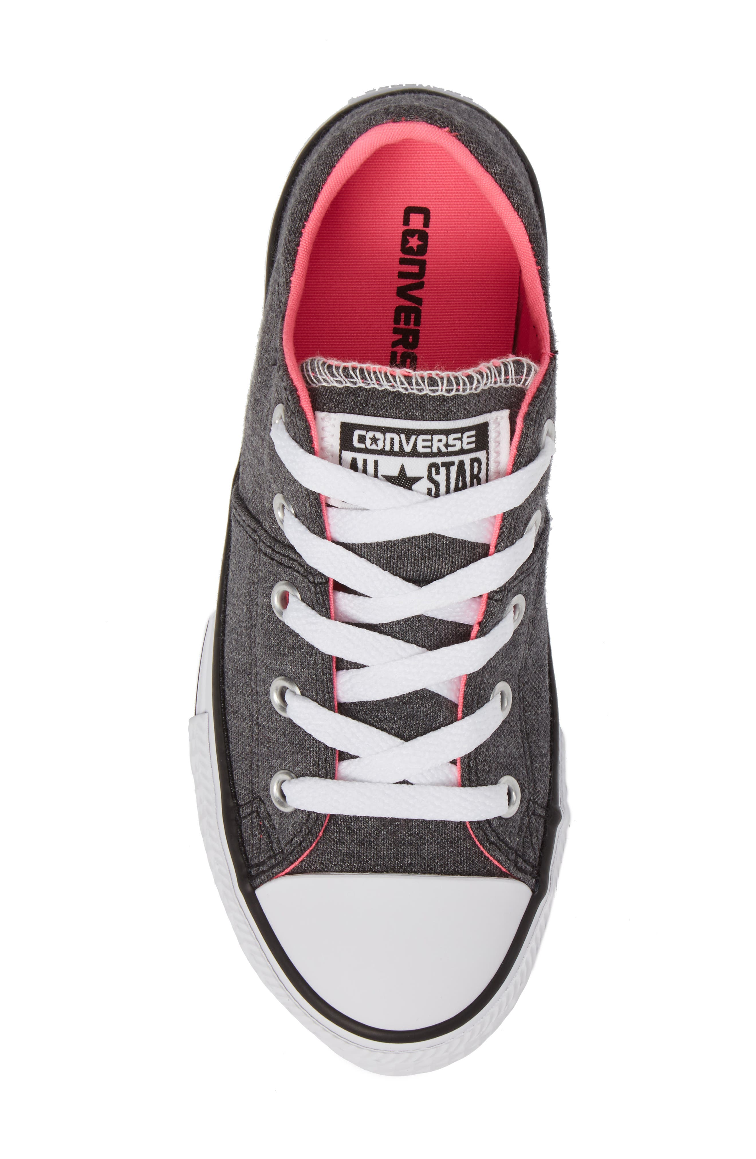 Chuck Taylor<sup>®</sup> All Star<sup>®</sup> Madison Low Top Sneaker,                             Alternate thumbnail 25, color,