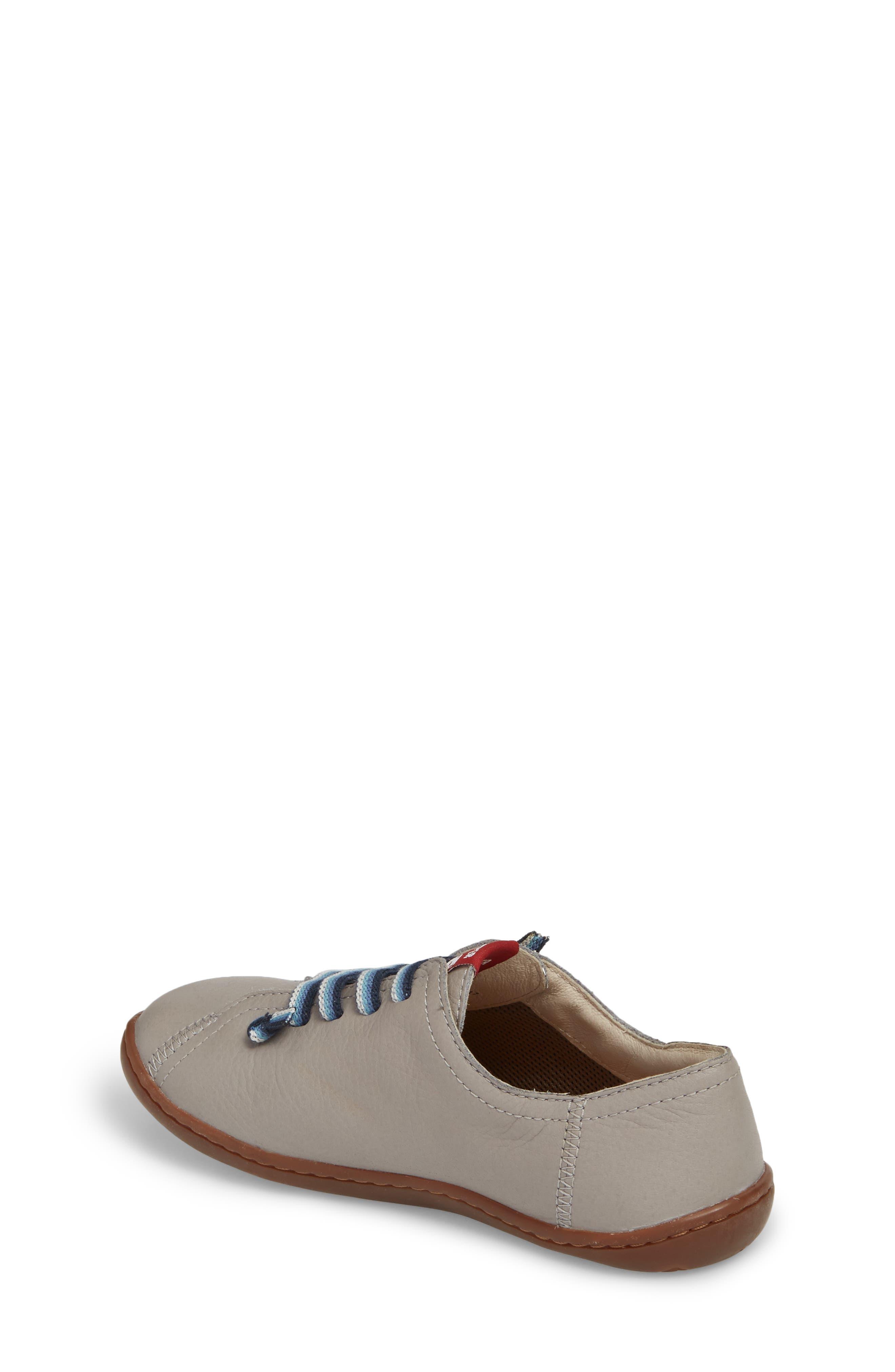 Peu Cami Sneaker,                             Alternate thumbnail 2, color,                             GREY