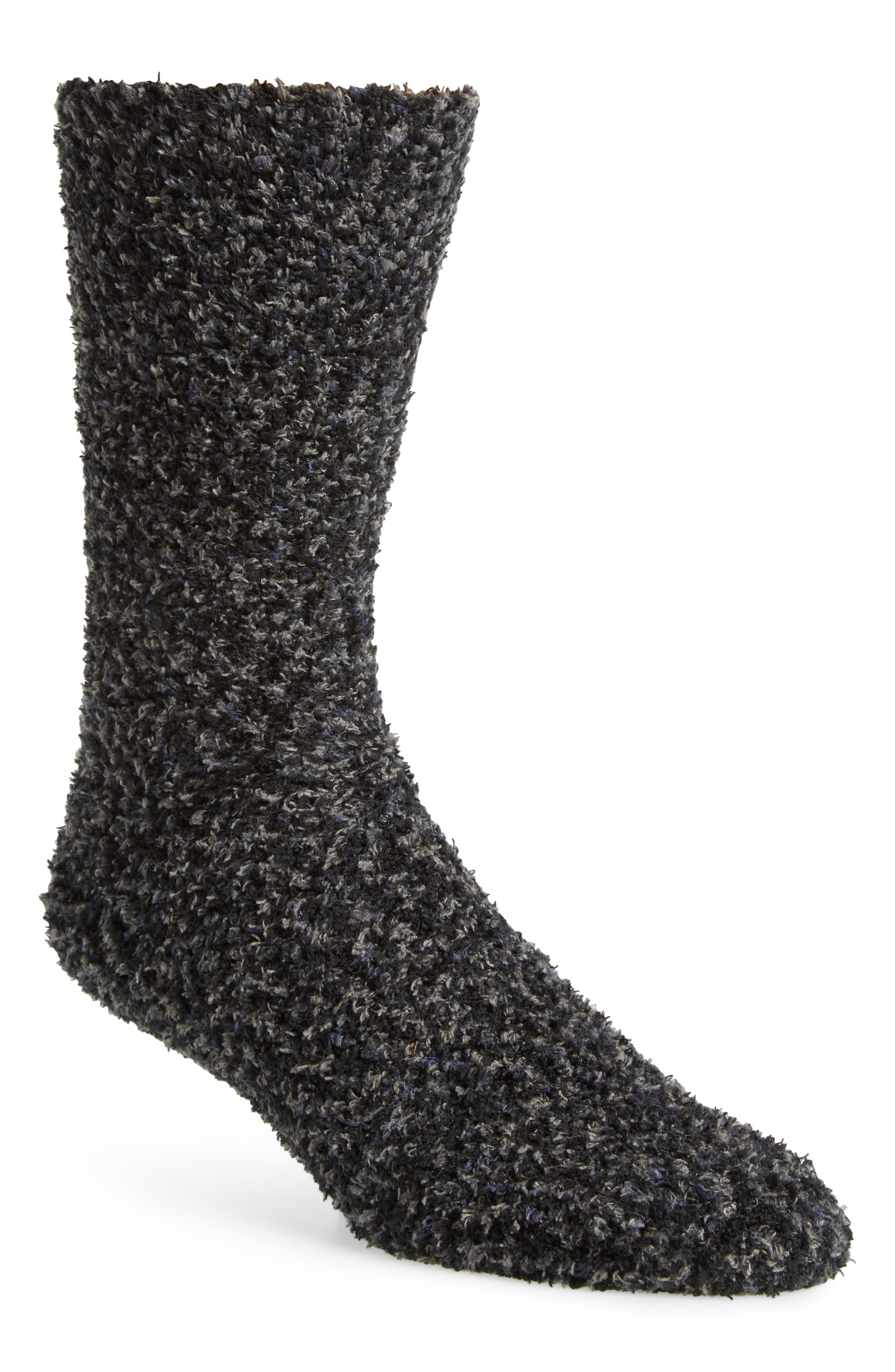 Marled Butter Socks,                         Main,                         color, 021