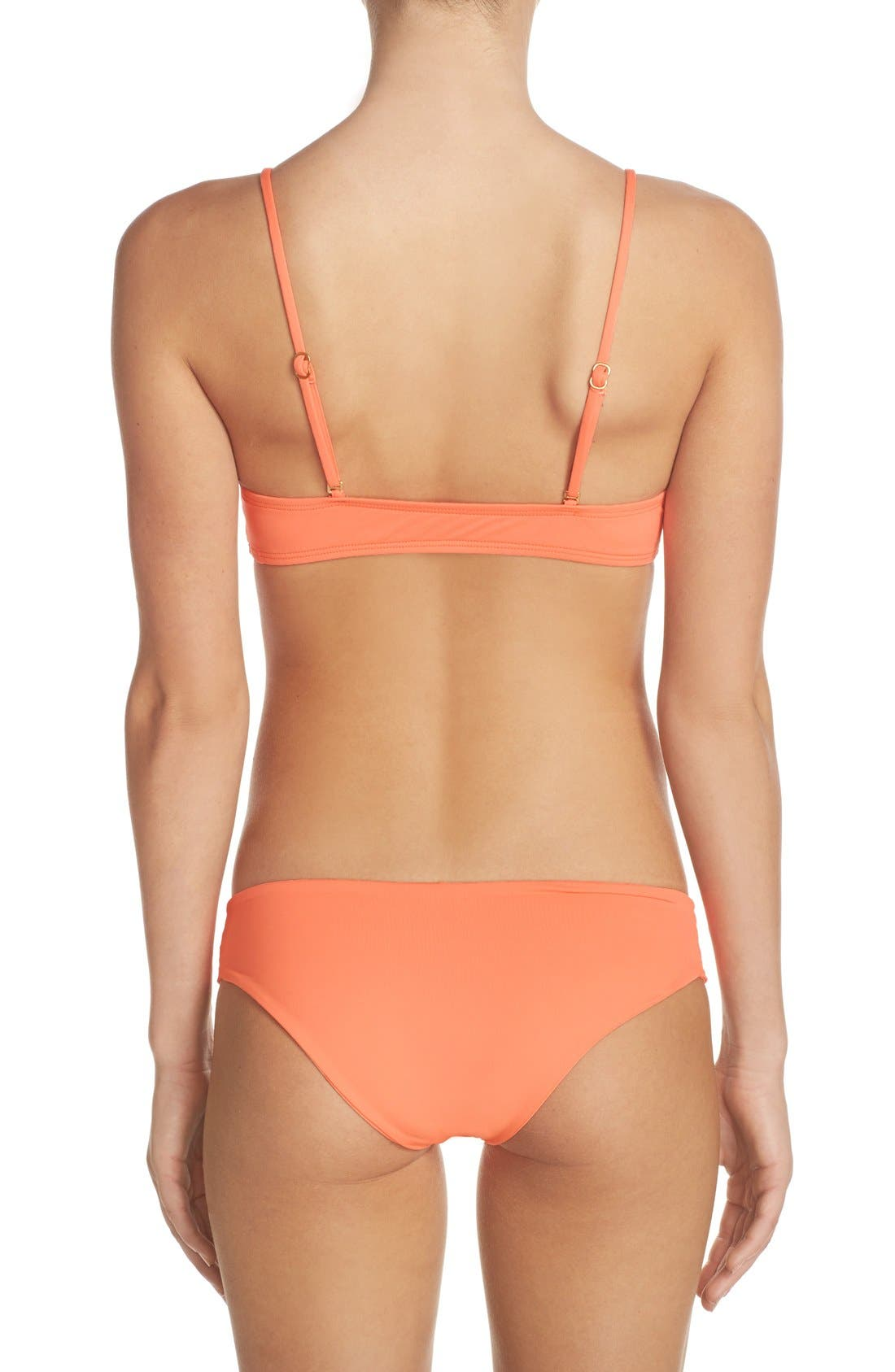 Estella Classic Bikini Bottoms,                             Alternate thumbnail 26, color,