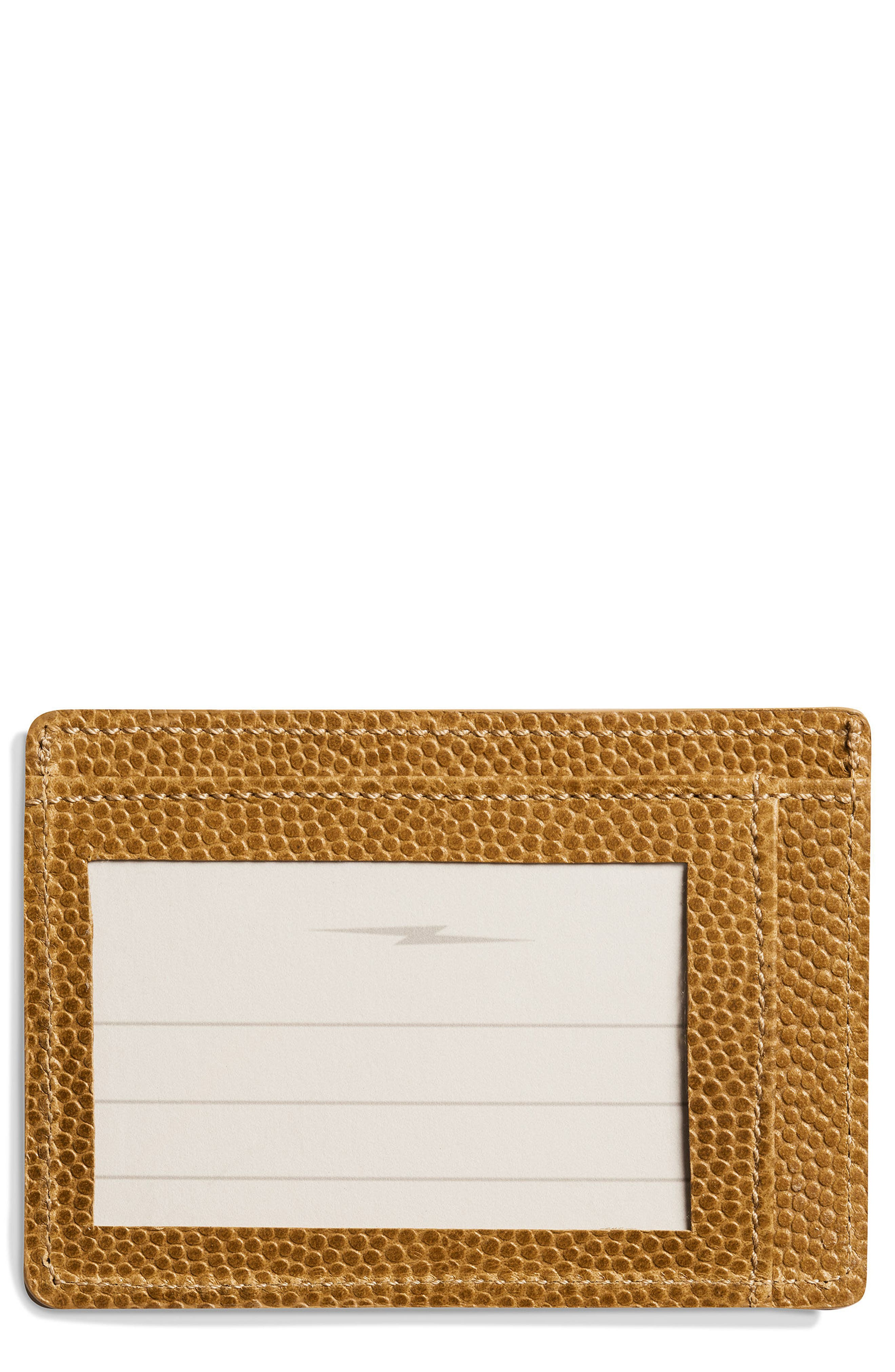 Latigo Leather Card Case,                             Main thumbnail 2, color,